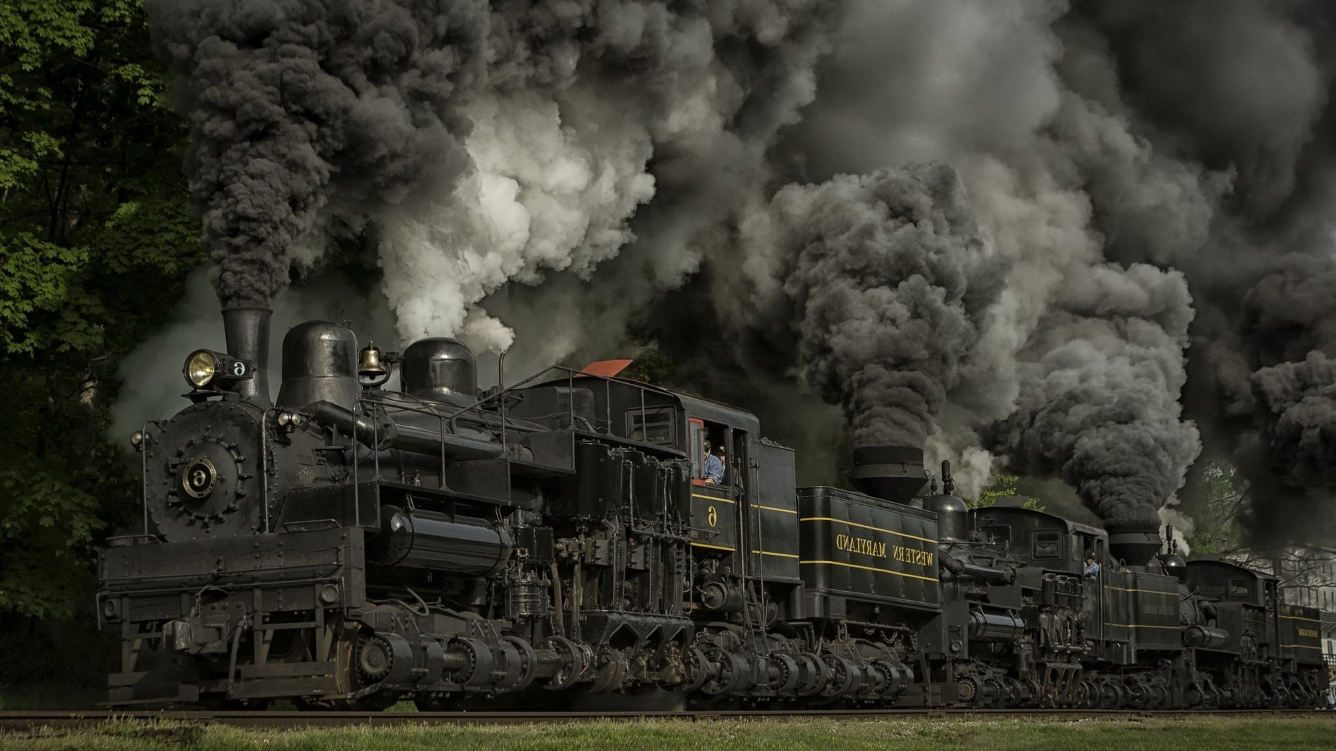 steam engine wallpaper 183�� wallpapertag