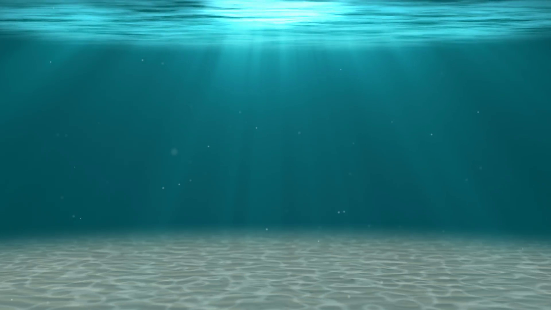Blue Sea Bottom Paint