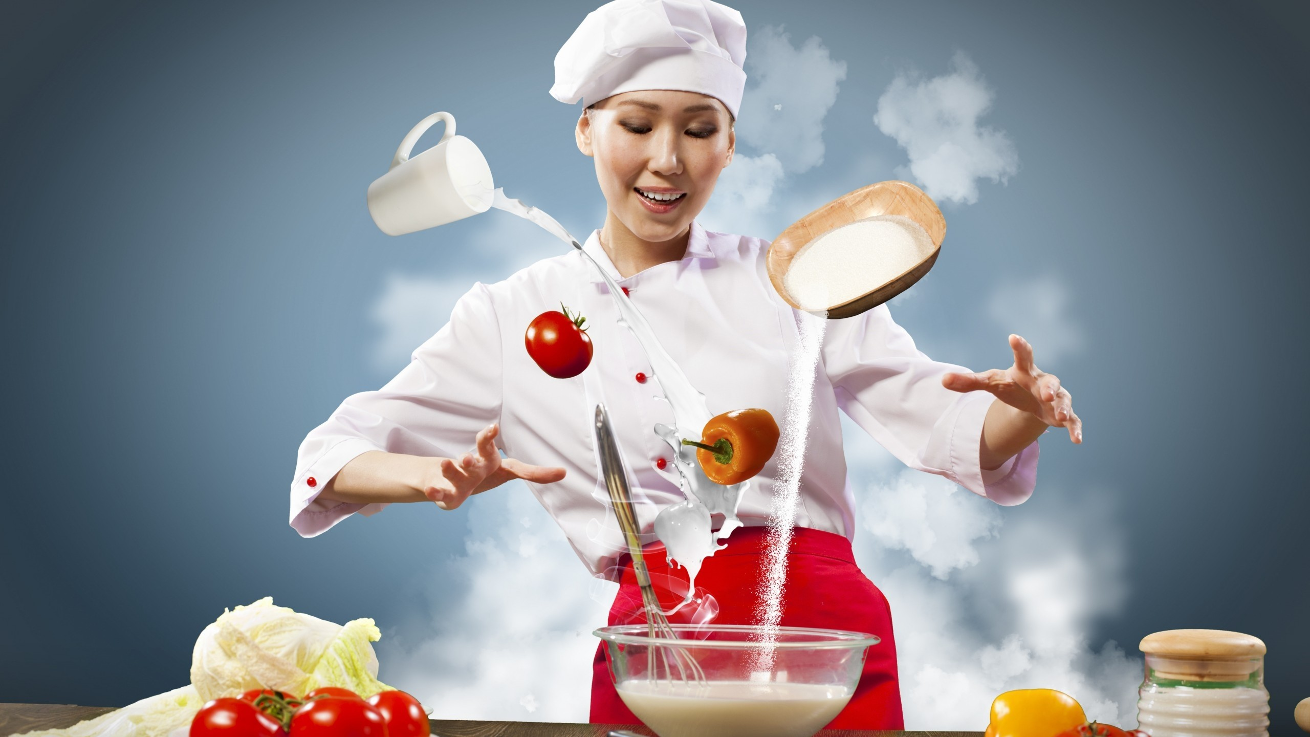 Chef Wallpapers ·① WallpaperTag