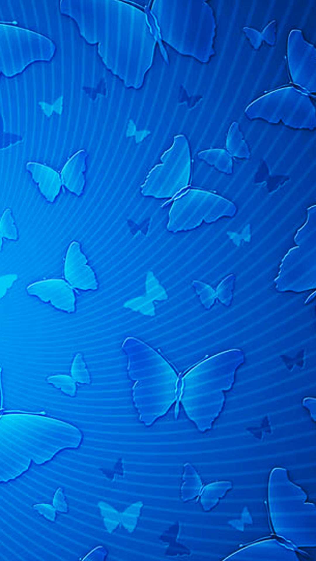 android wallpaper blue 183��