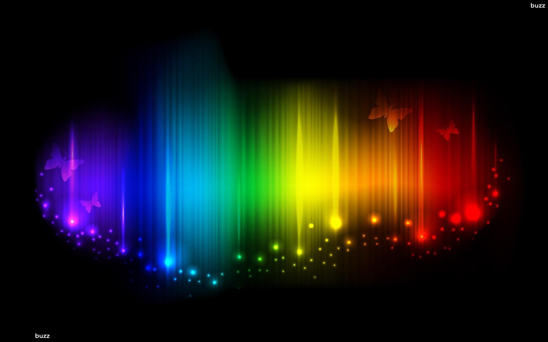 rainbow stars backgrounds  u00b7 u2460