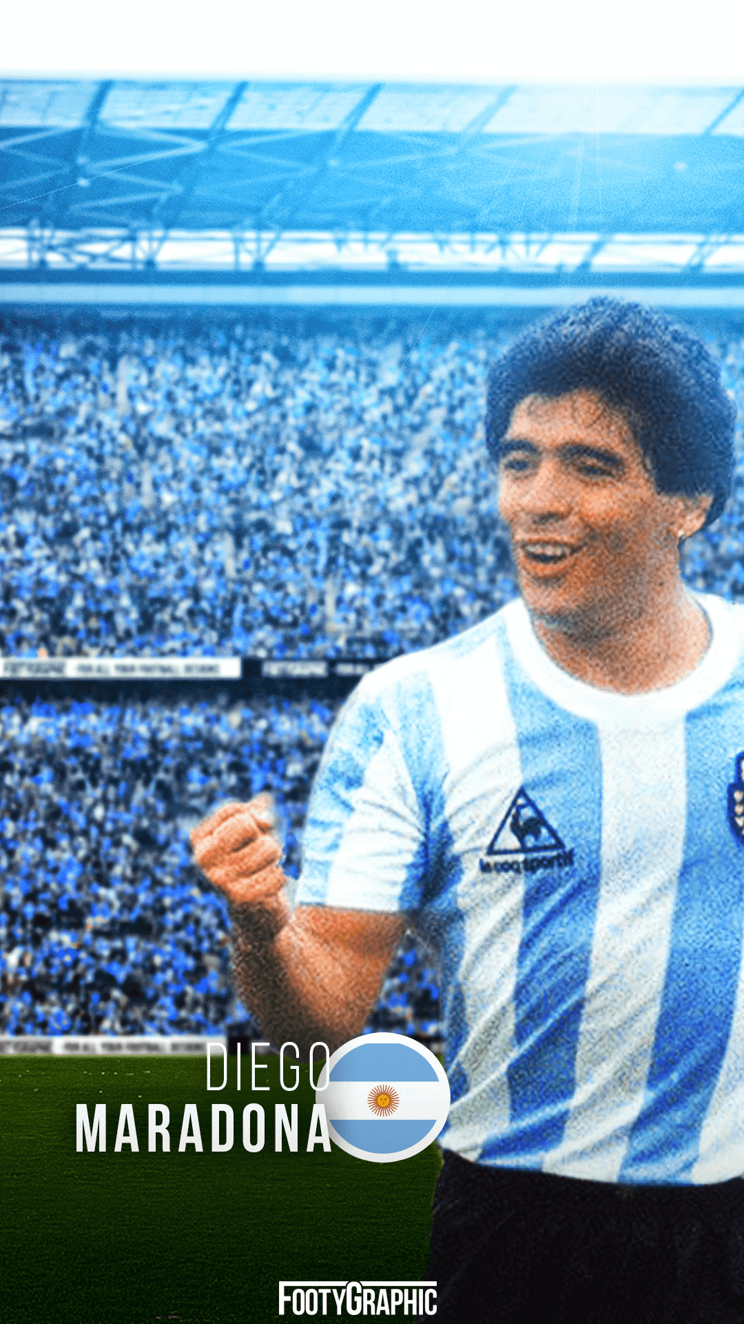 Download Argentine Girl Wallpaper For Mac: Diego Maradona Wallpapers ·① WallpaperTag