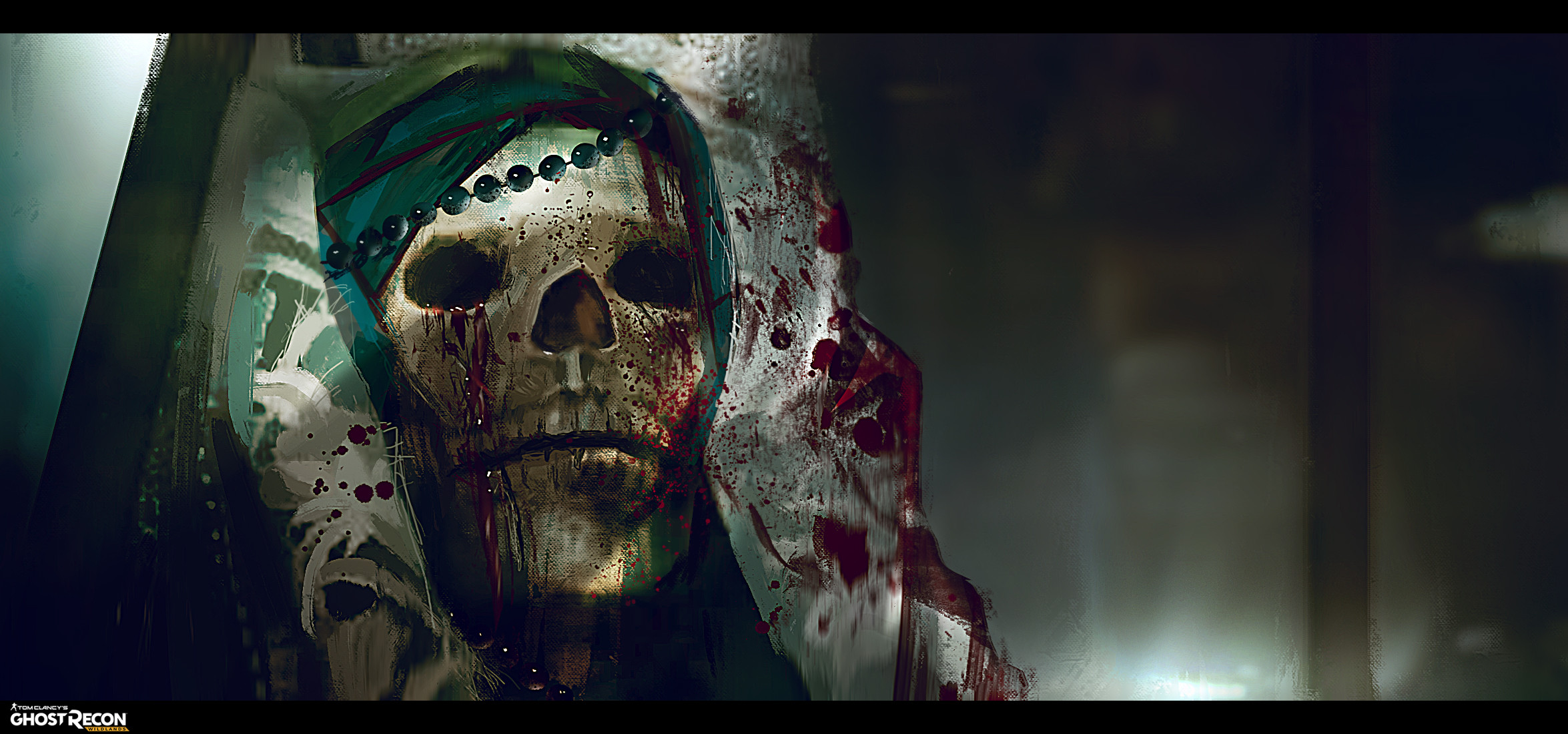 Tom Clancy's Ghost Recon® Wildlands - Day Of The Skull ...  Skull Ghost Recon Wildlands