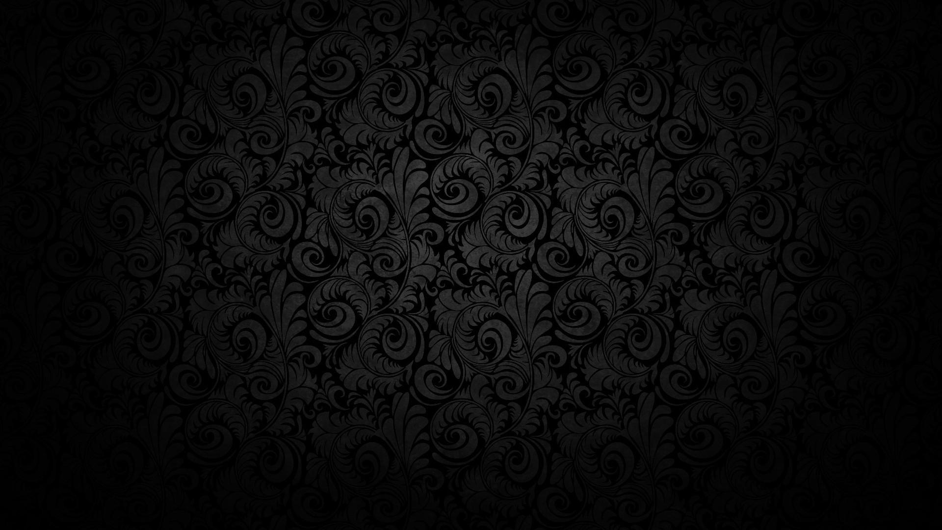 Black Texture Ck Wallpaper 2560x1570