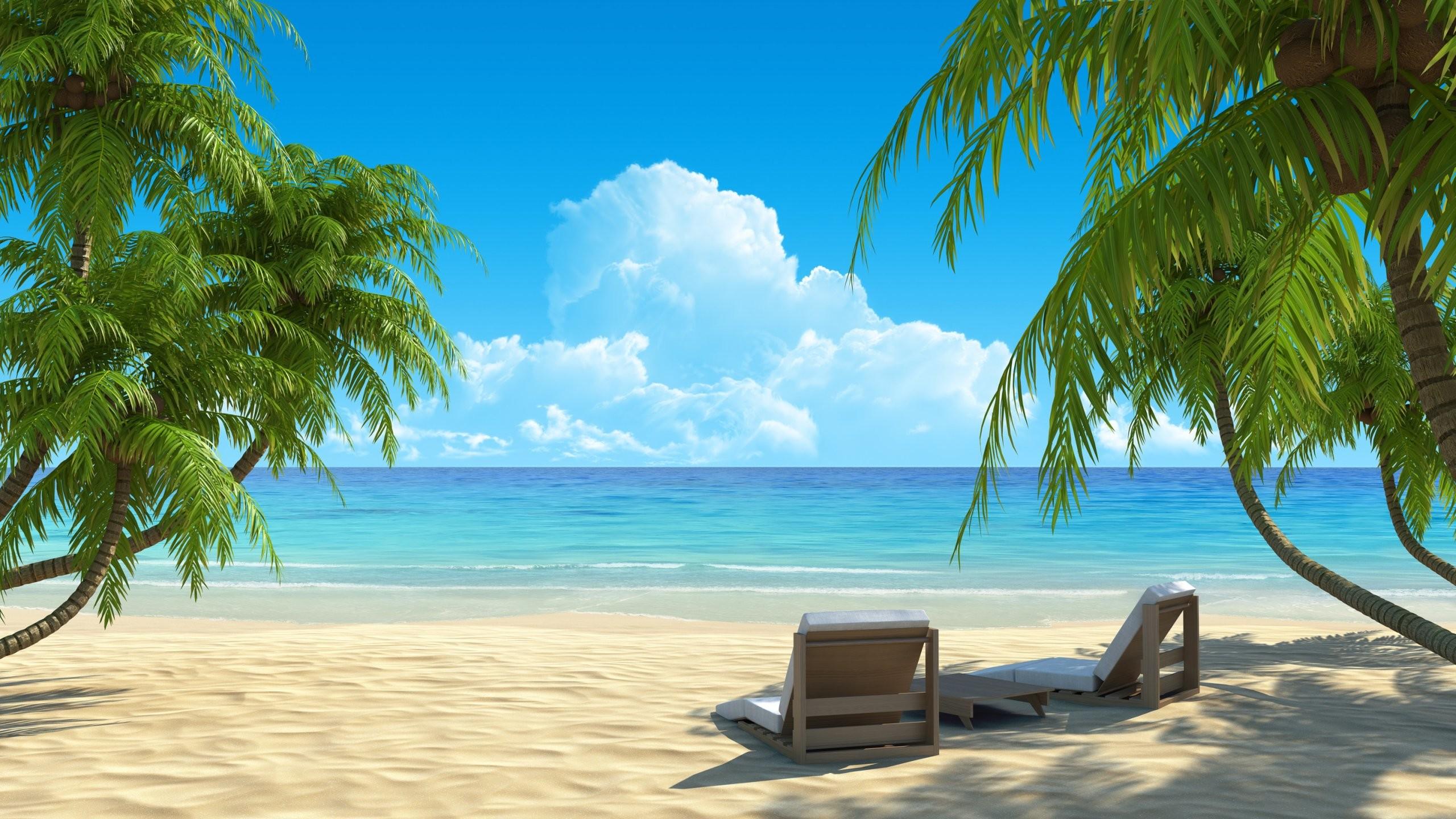 Beach Chair Wallpaper: Beach Chair Wallpaper ·① WallpaperTag