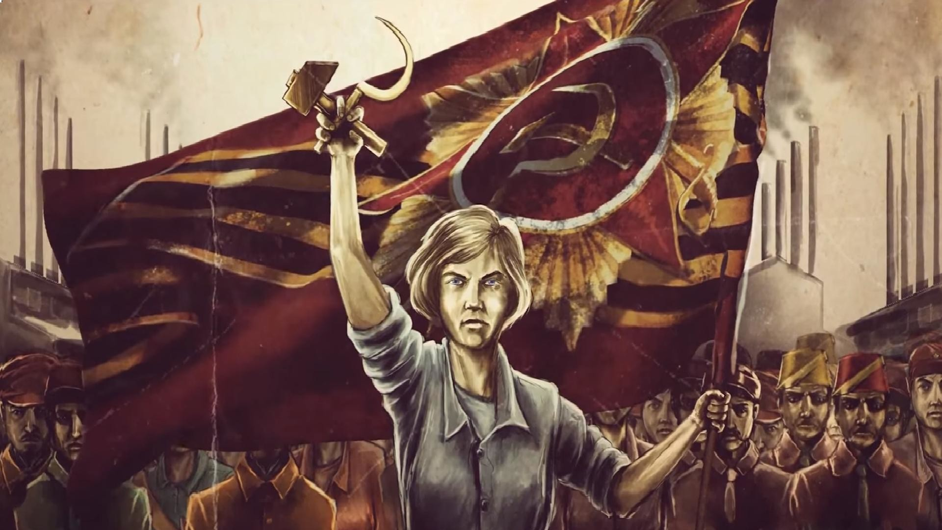 soviet wallpaper 183��