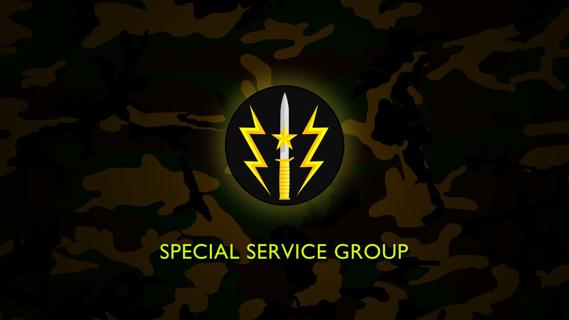 Special Forces Logo Wallpaper Wallpapertag