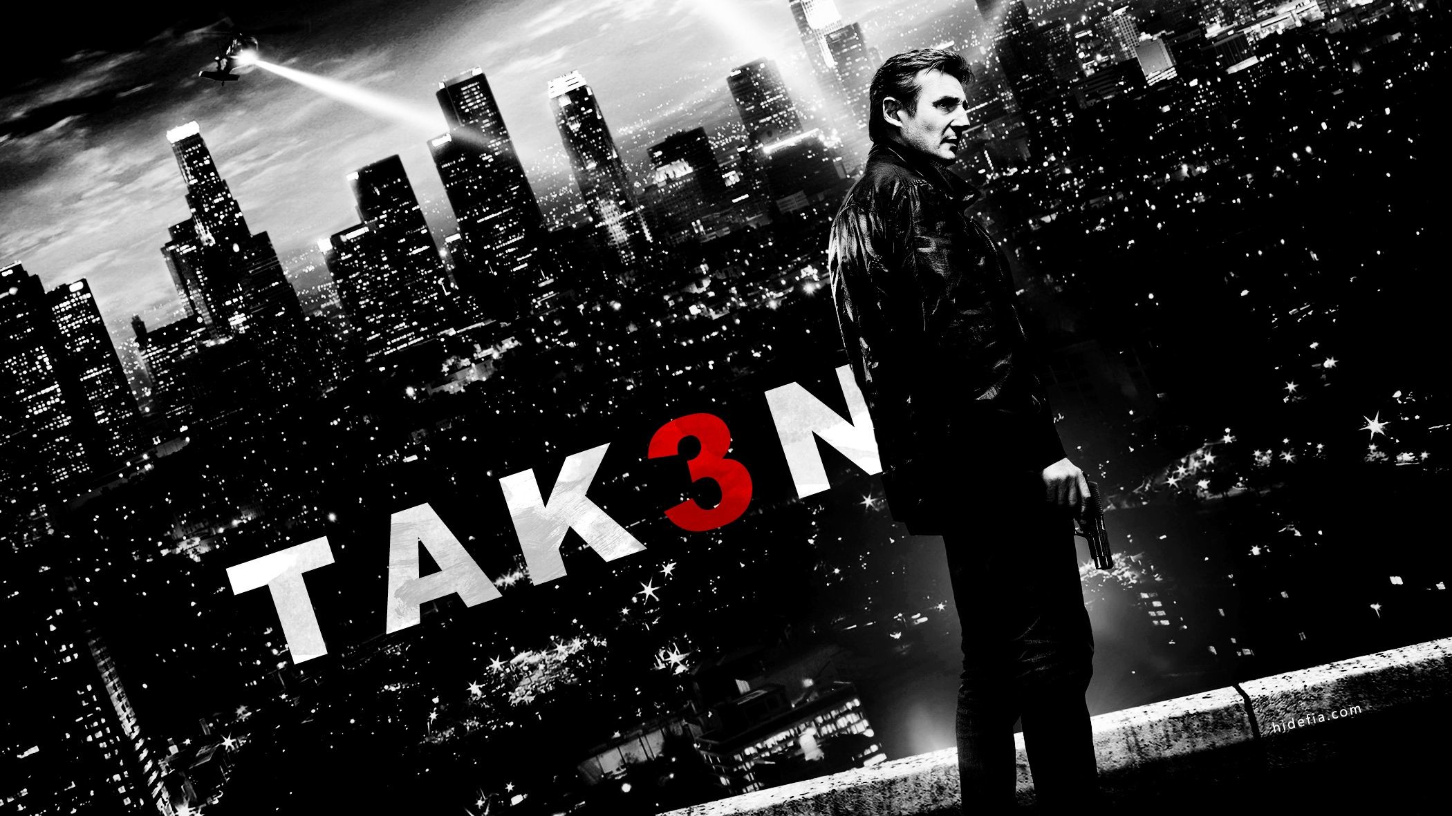 12 Taken HD Wallpapers