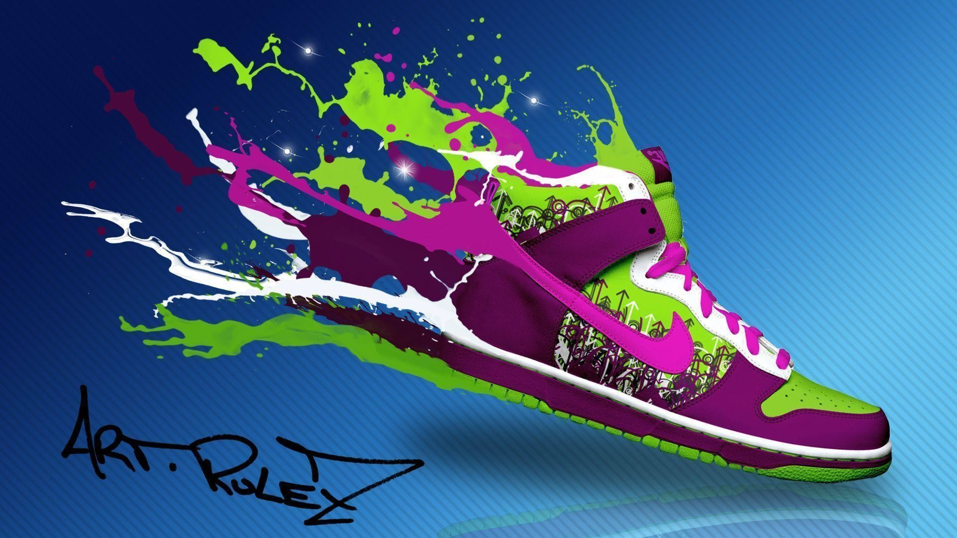 Kd Shoes Wallpapers