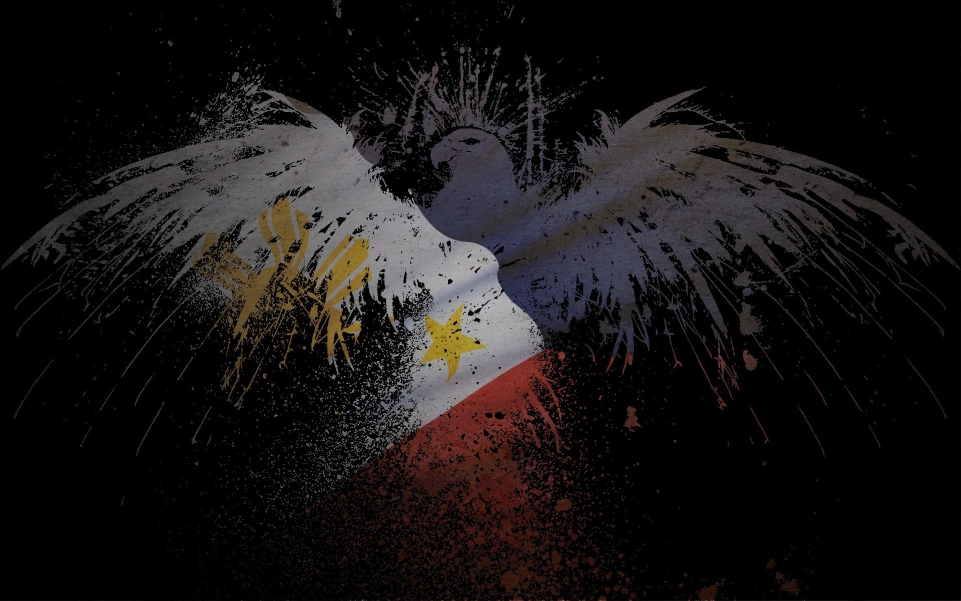 Wallpapersafari: Philippine Flag Wallpapers ·① WallpaperTag