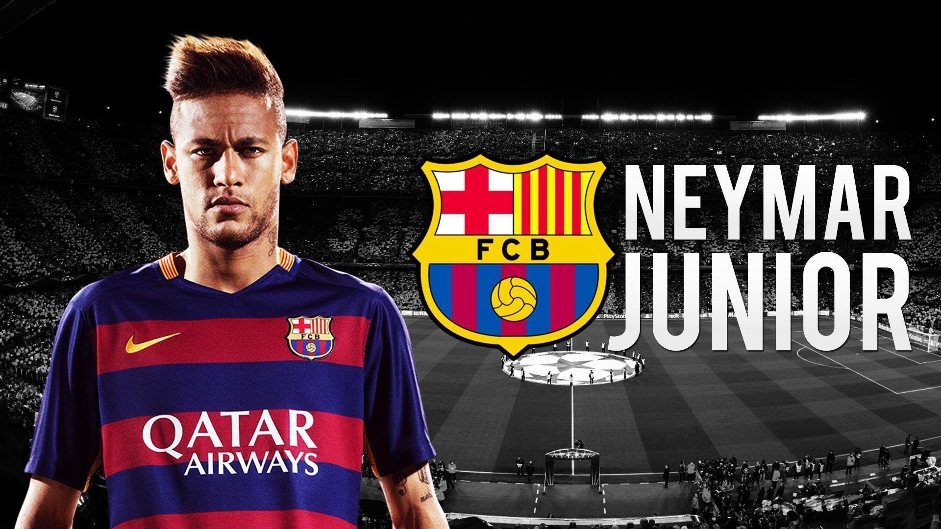 Neymar Jr Wallpaper 2018 HD 1