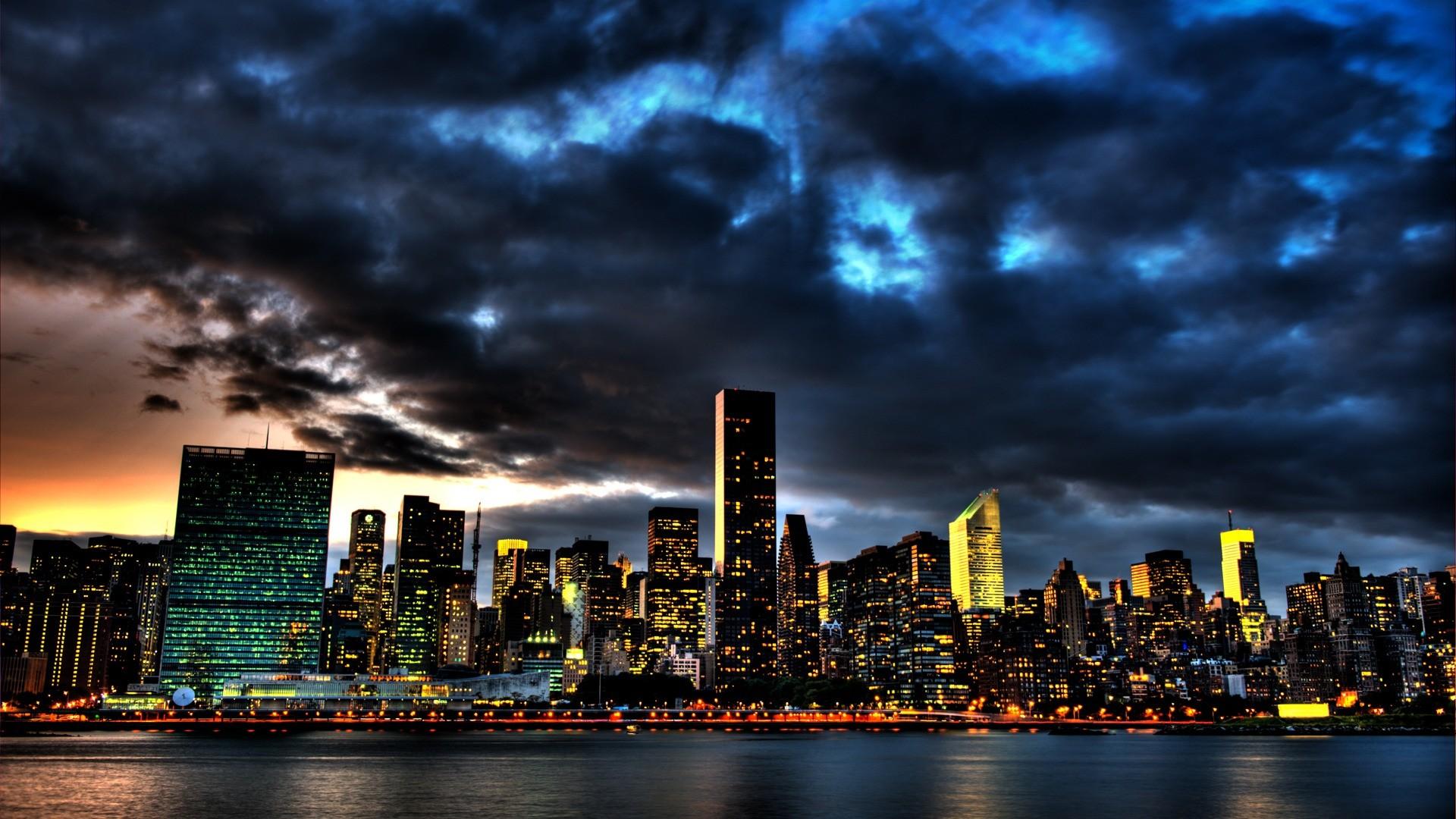 New York 1080p Wallpaper Wallpapertag