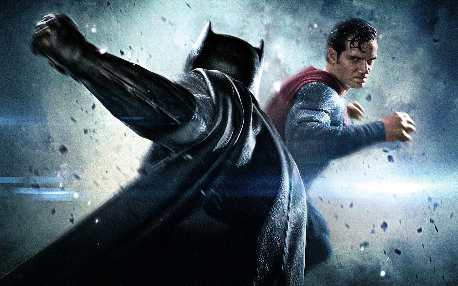 Batman V Superman Dawn Of Justice Wallpapers Wallpapertag