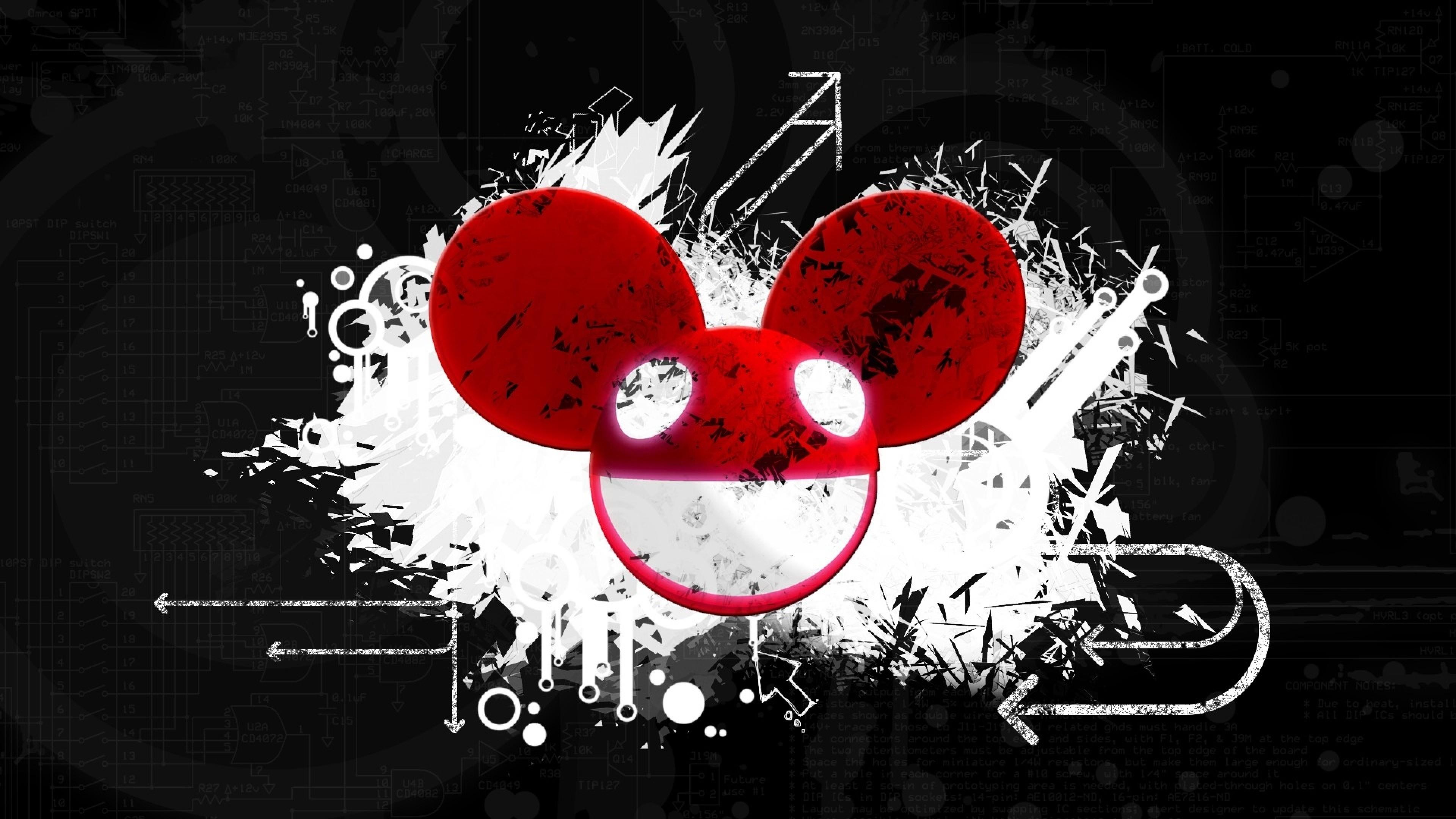 Dead Mouse Wallpaper ①