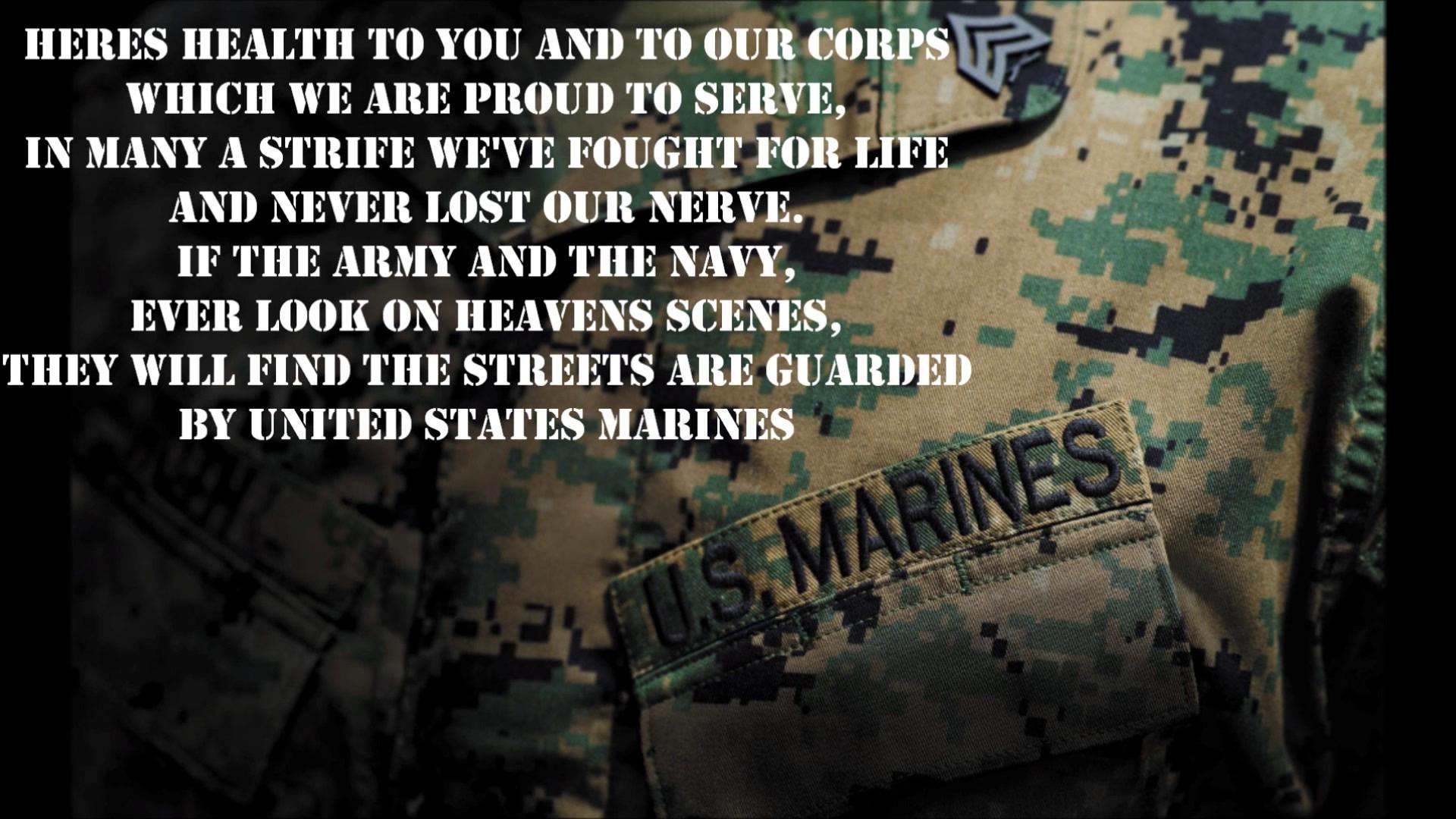 Marine Corps Wallpapers ·① WallpaperTag