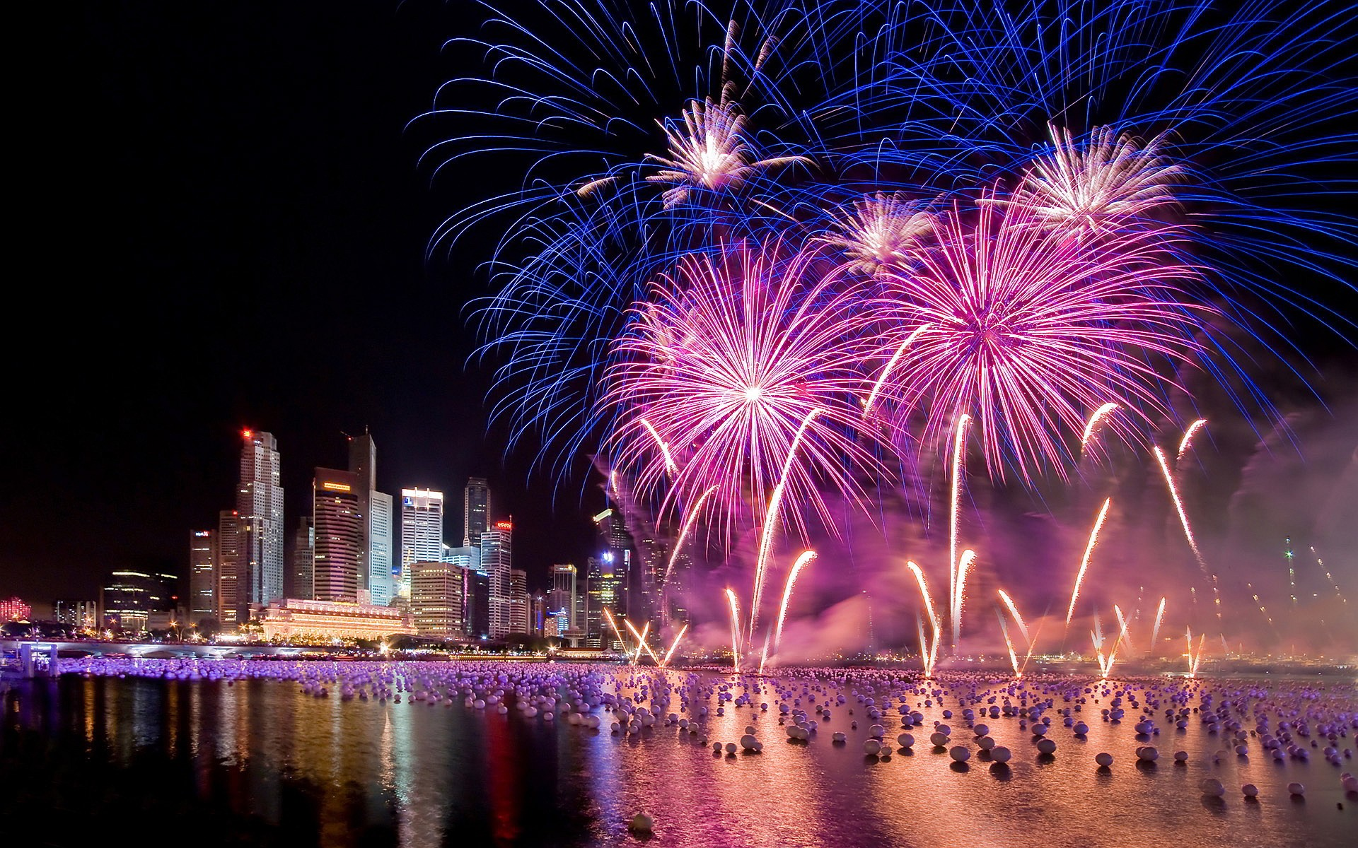Where Is The Best Place To Celebrate New Years Eve