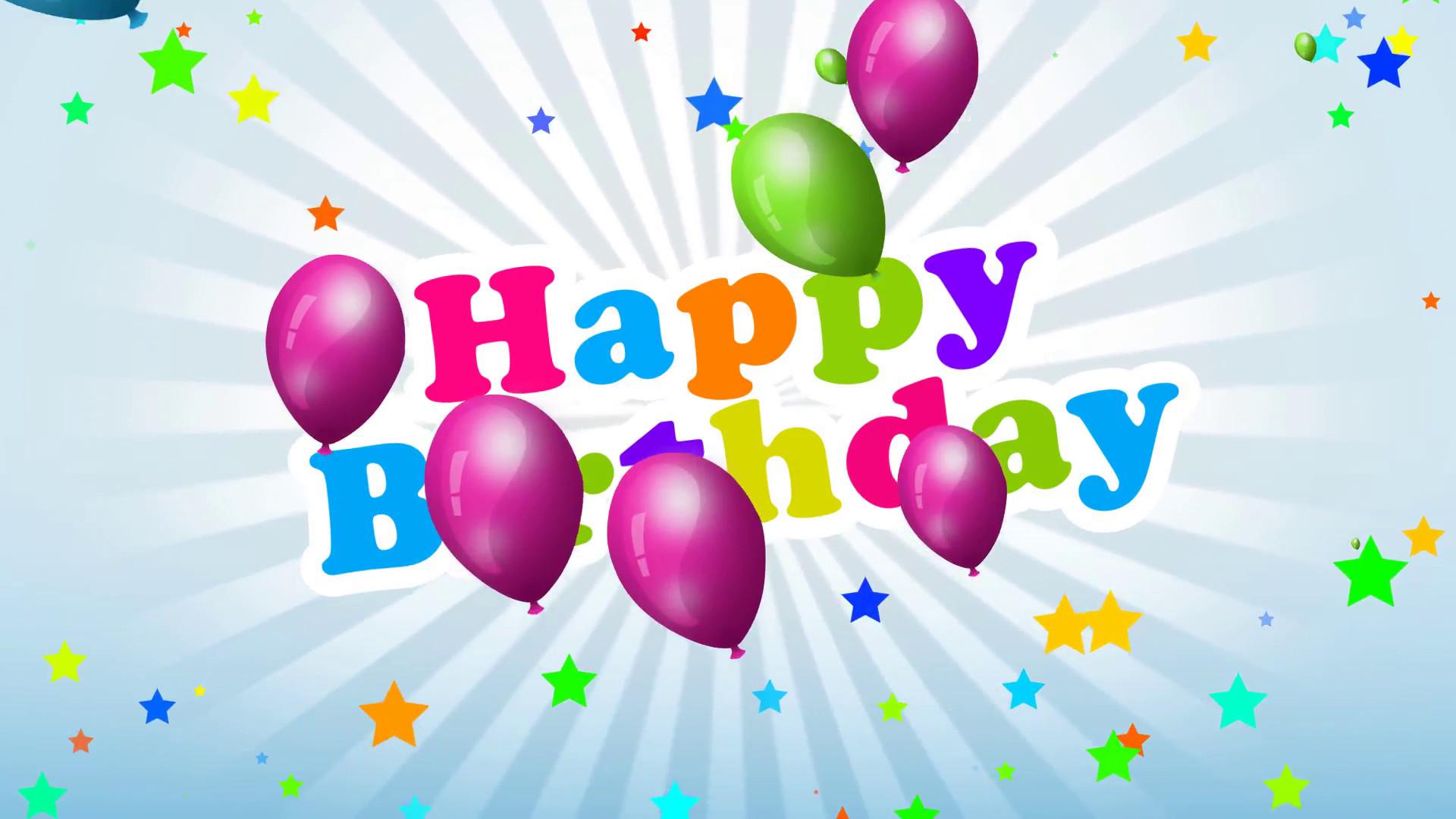 Happy Birthday Background Pictures 183 ①