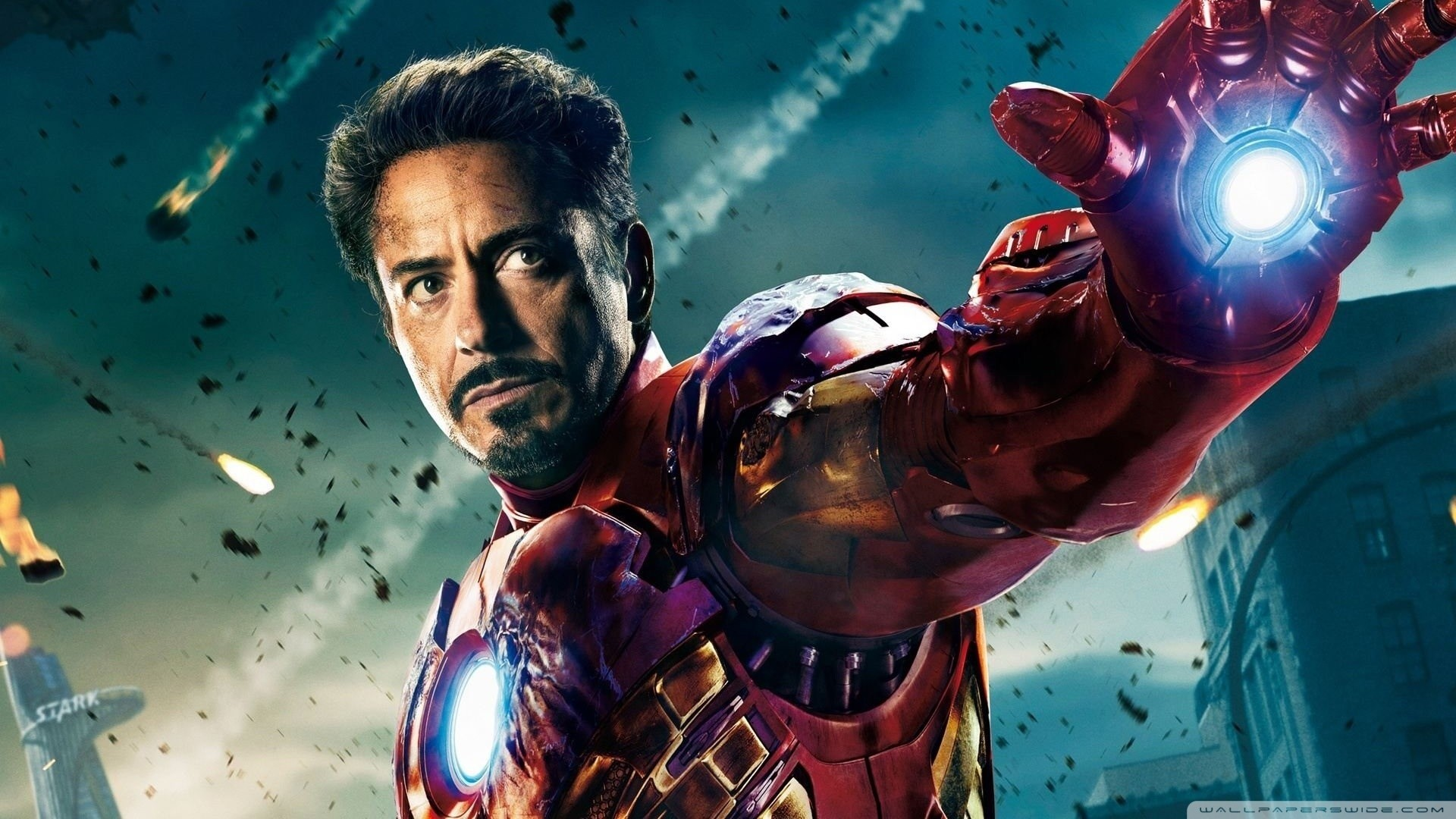 Robert Downey Jr Iron Man Wallpaper ·① WallpaperTag