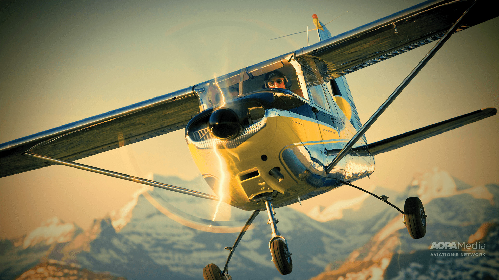 Cessna Wallpapers ①