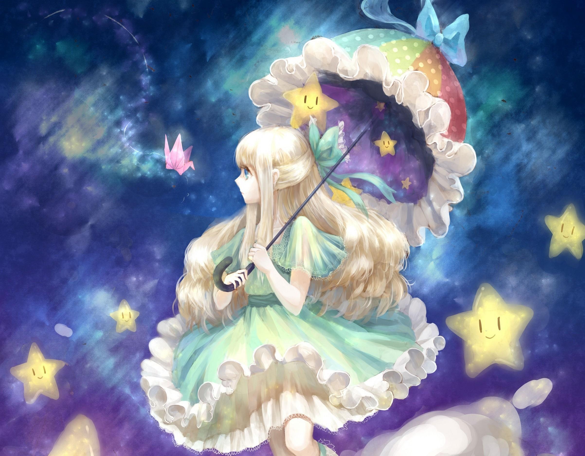 Wallpaperswide anime wallpaper