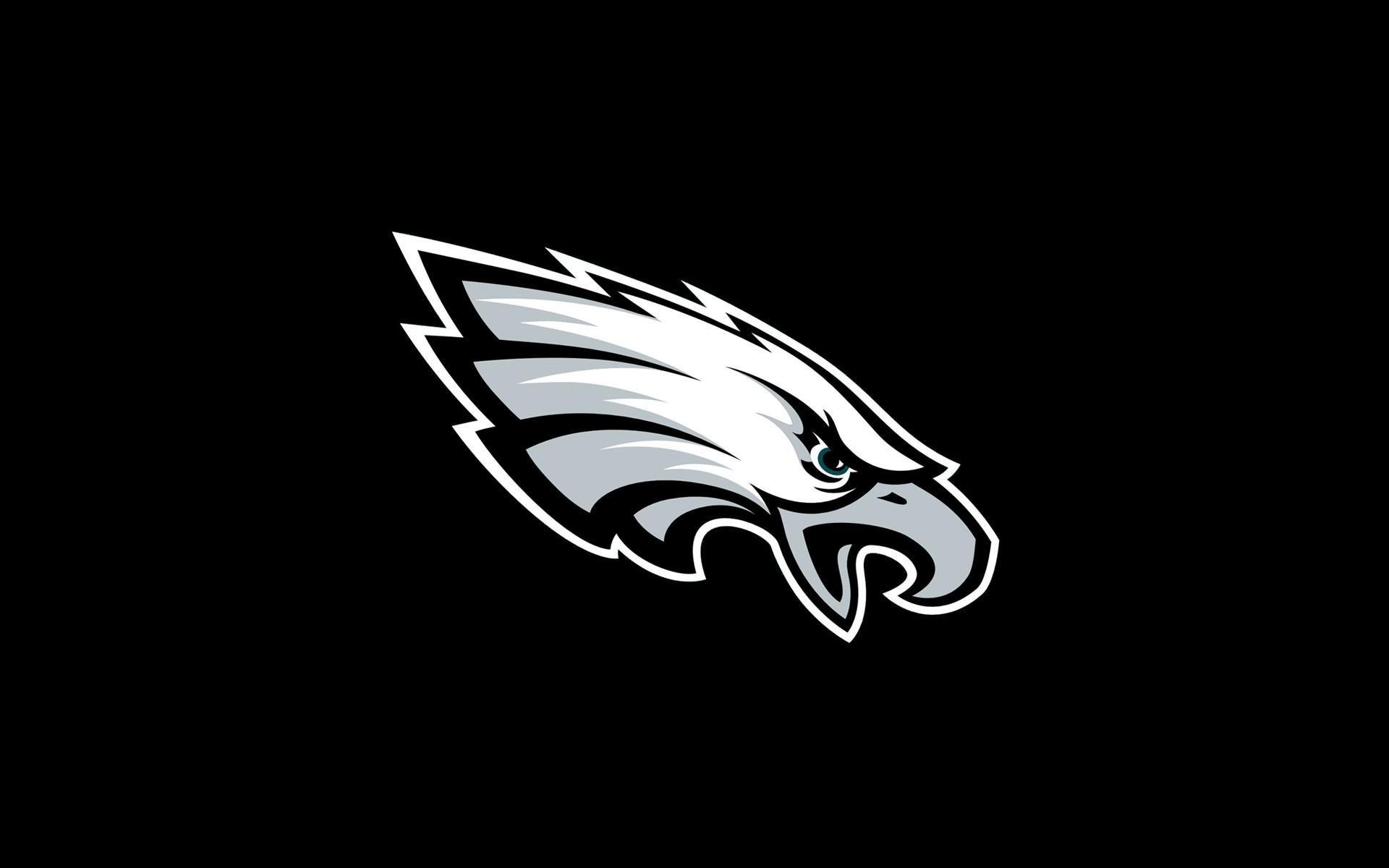 Eagles Logo Wallpaper ·①