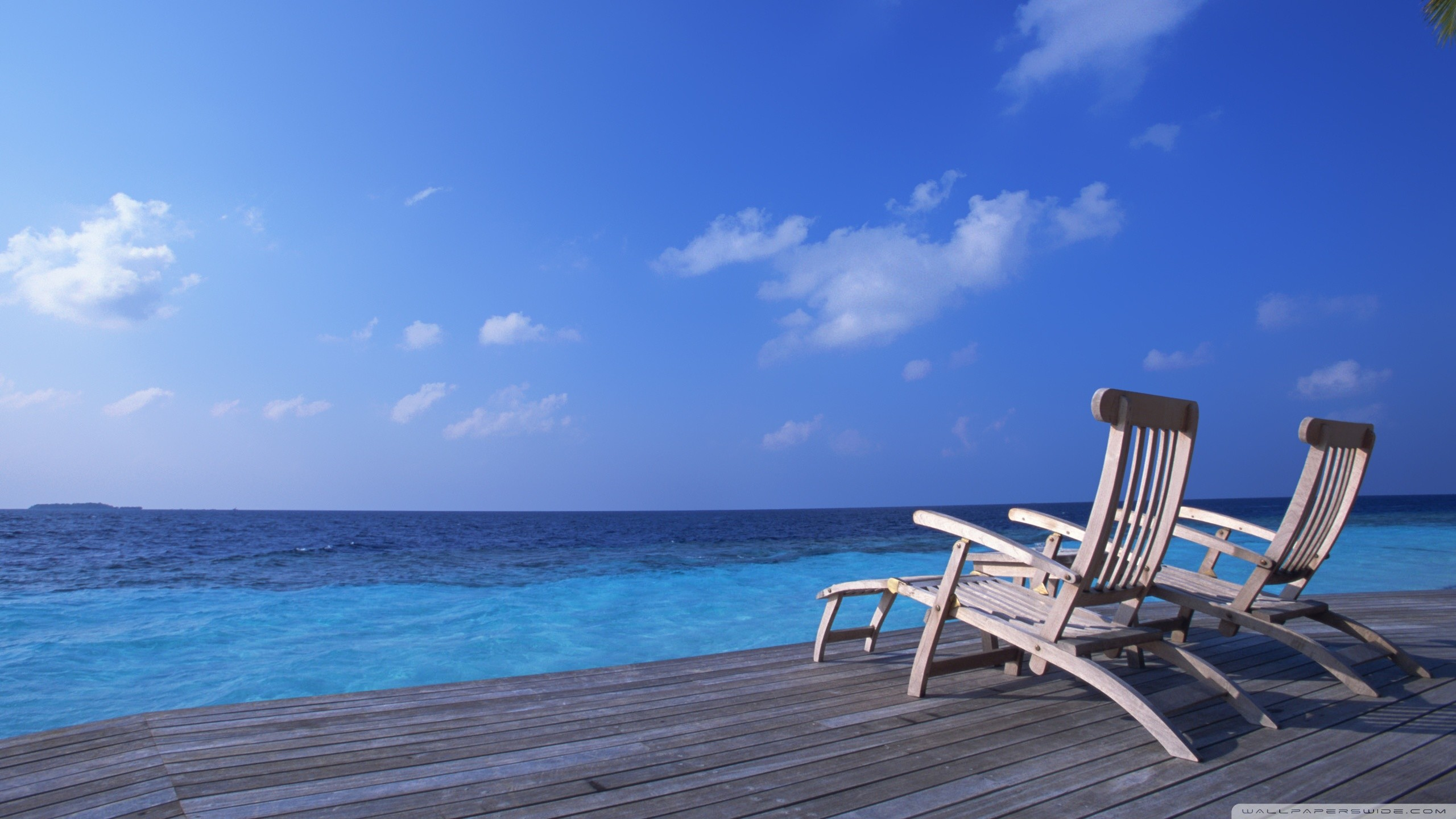 Hd Tropical Island Beach Paradise Wallpapers And Backgrounds: Tropical Island Desktop Wallpaper ·① WallpaperTag