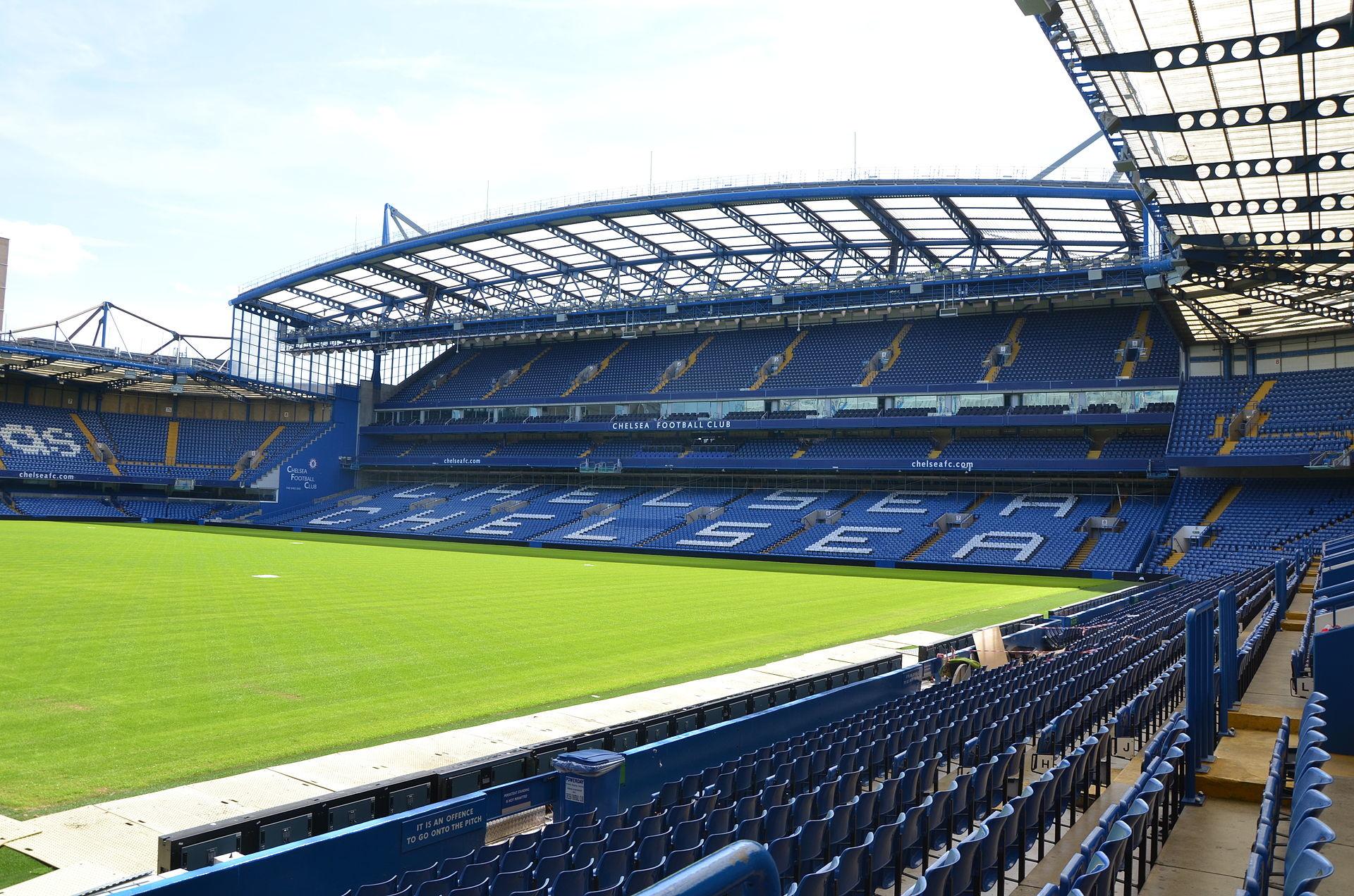 Spielstand Chelsea
