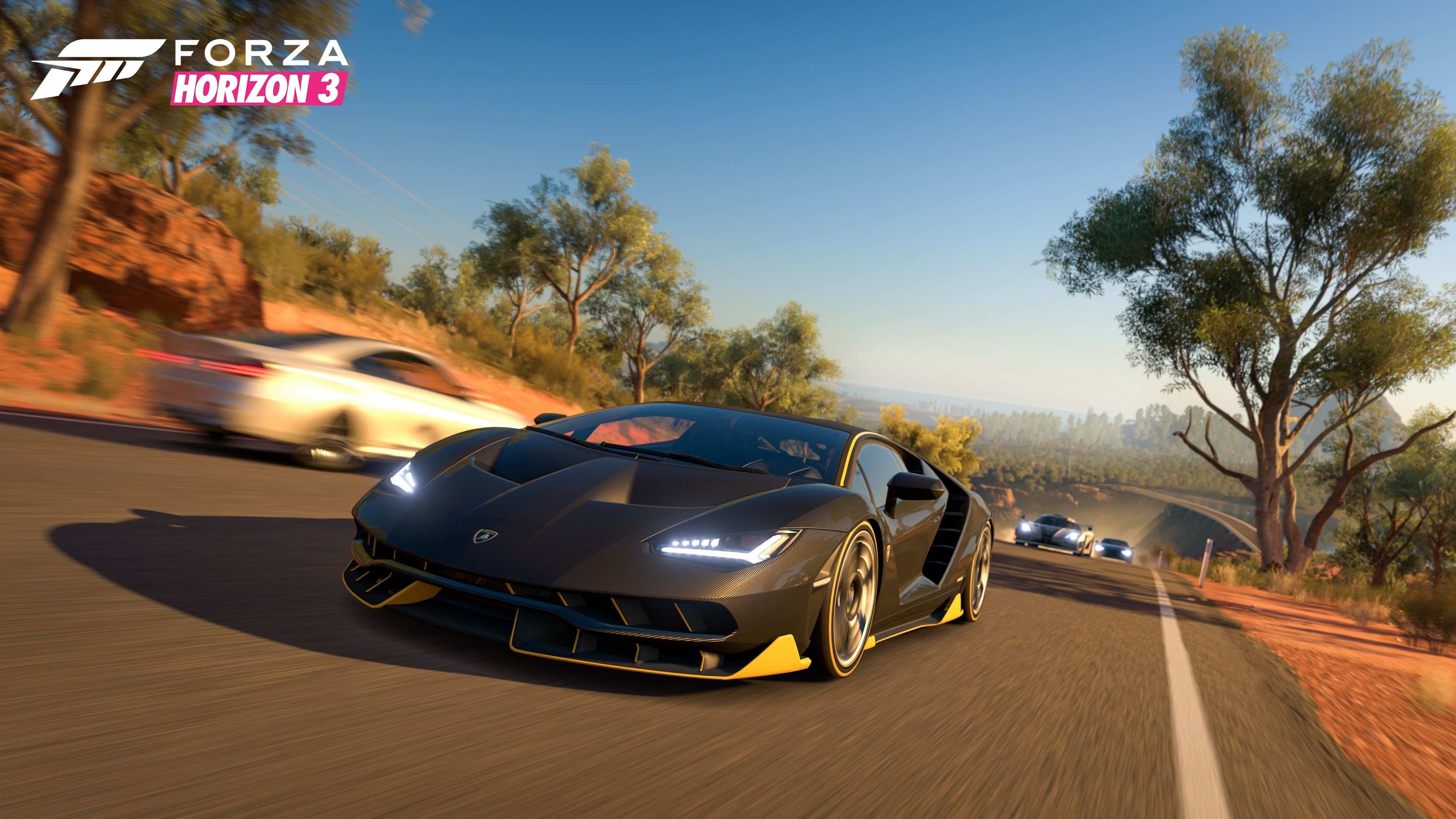 Forza Horizon 3 Wallpapers Wallpapertag