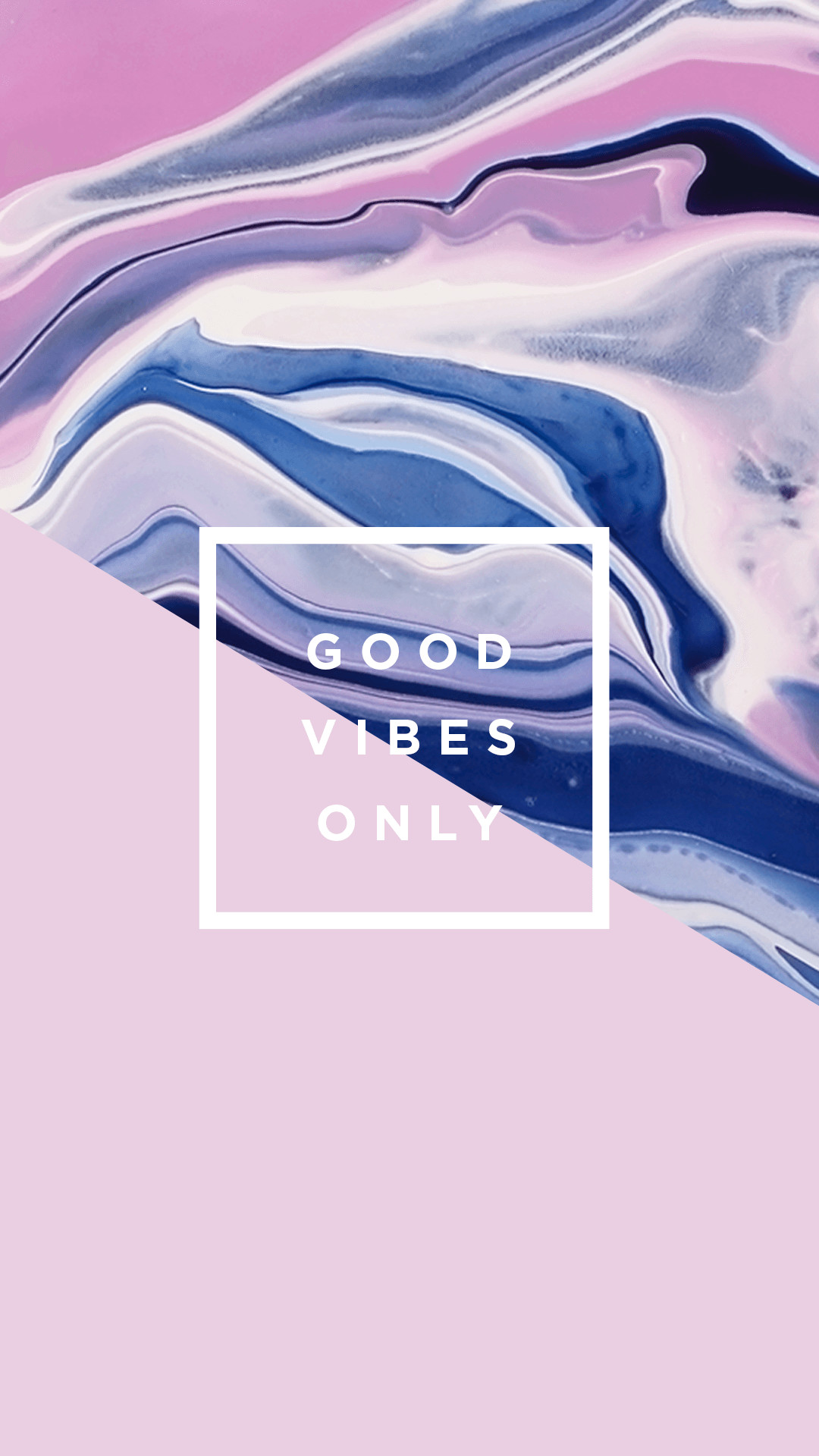 Good Vibes ly Wallpapers ·â'