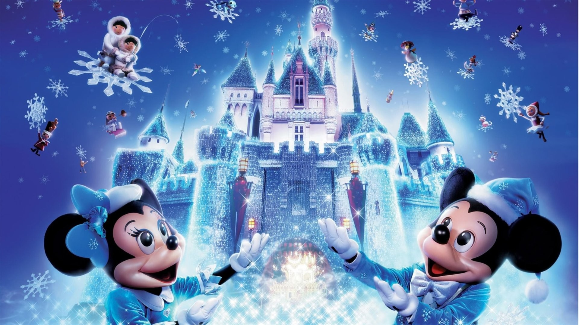 1920x1080 disney world 694840 share tags cool god beautiful scene christmas snow nature