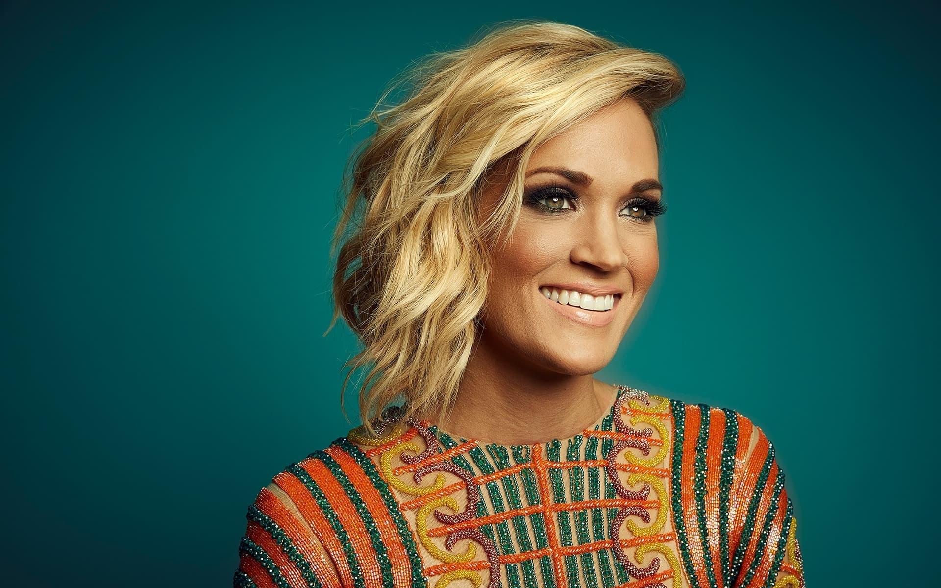 Carrie Marie Underwood Muskogee 10 maart 1983 is een Amerikaans zangeres van countrymuziek en actrice Ze was winnaar van American Idol in 2005