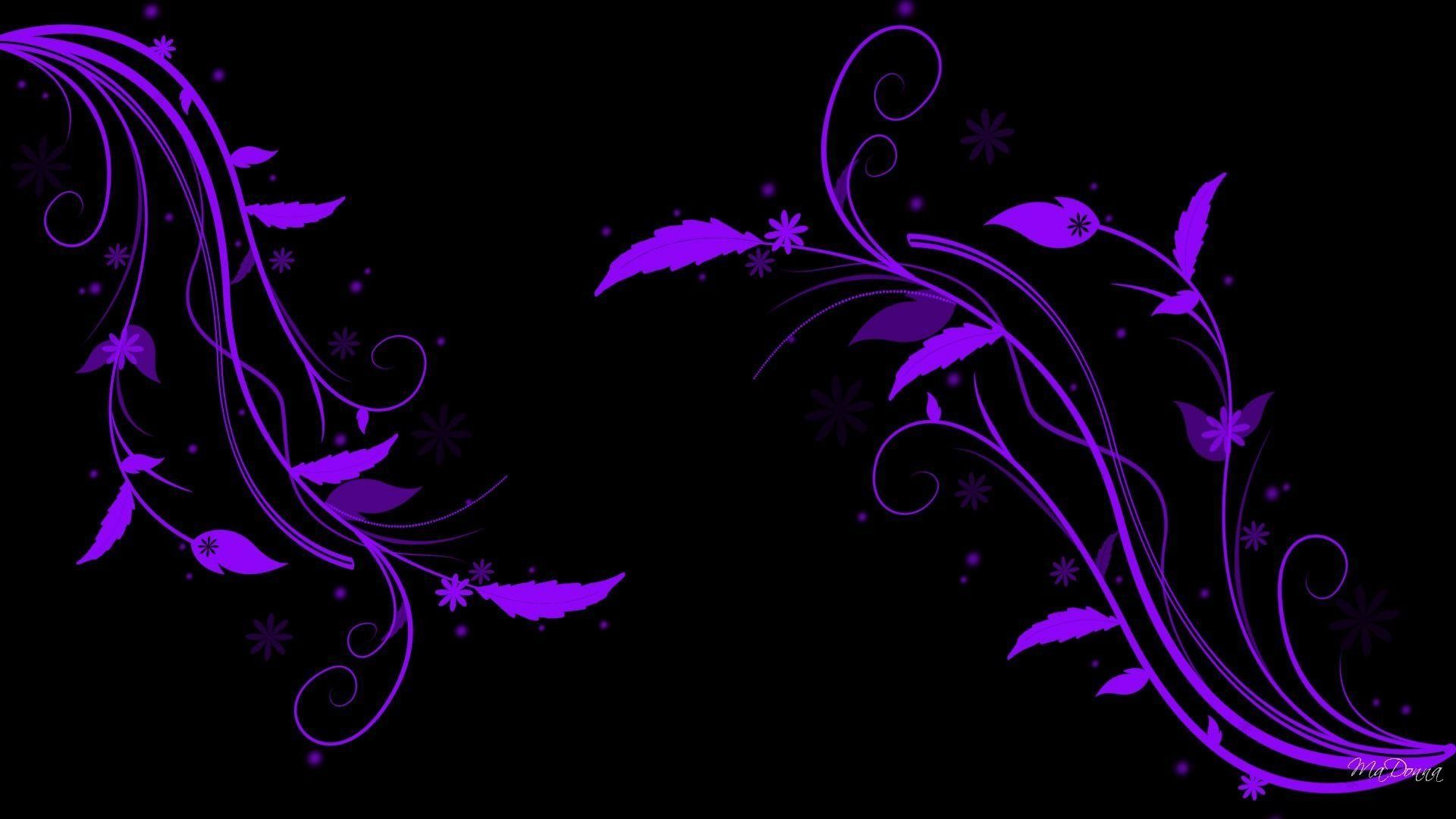 black purple wallpaper 183��