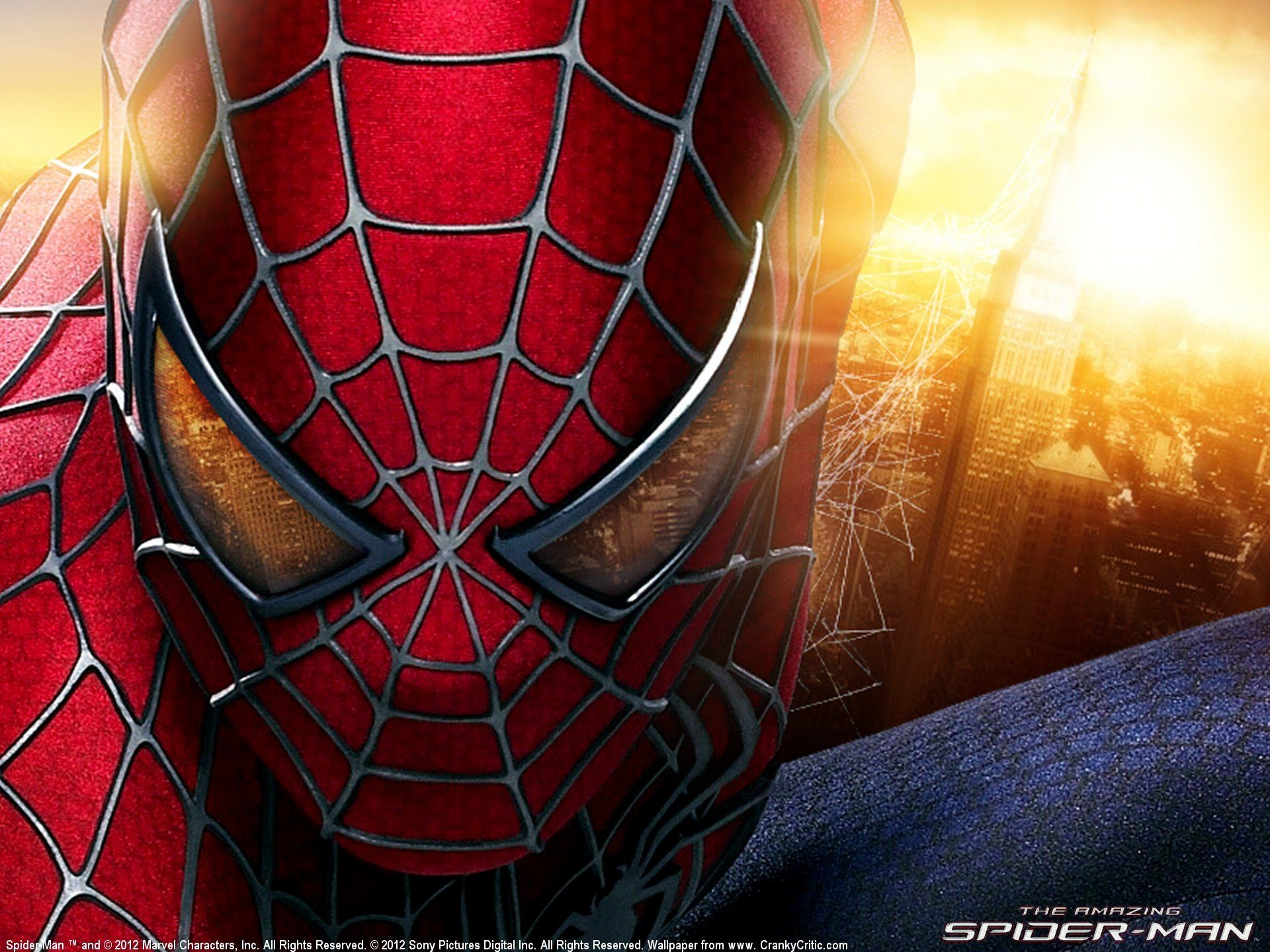 Spiderman Live Wallpaper Hd: Spiderman 4 Wallpaper ·① WallpaperTag