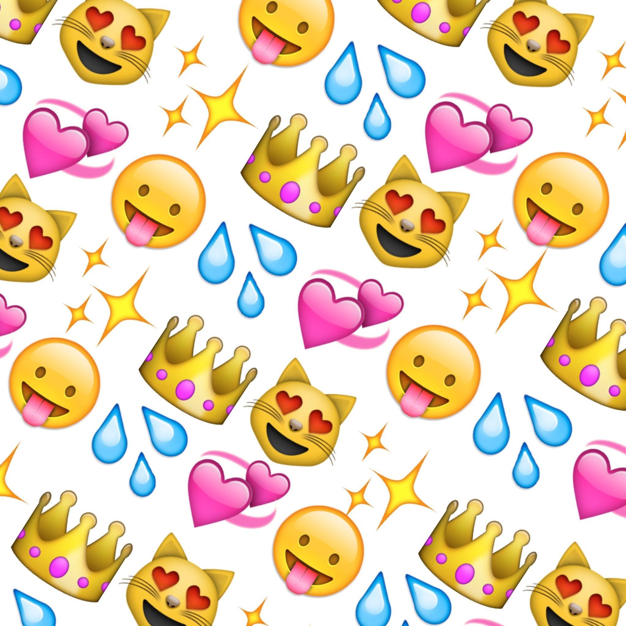 2048x2048 Gorgerous Emoji Wallpaper 2048x2048  C2 B7 Download  C2 B7 Free Emoji Wallpaper