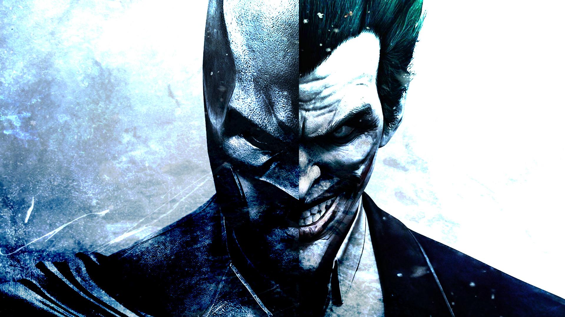 batman and joker wallpaper 183��
