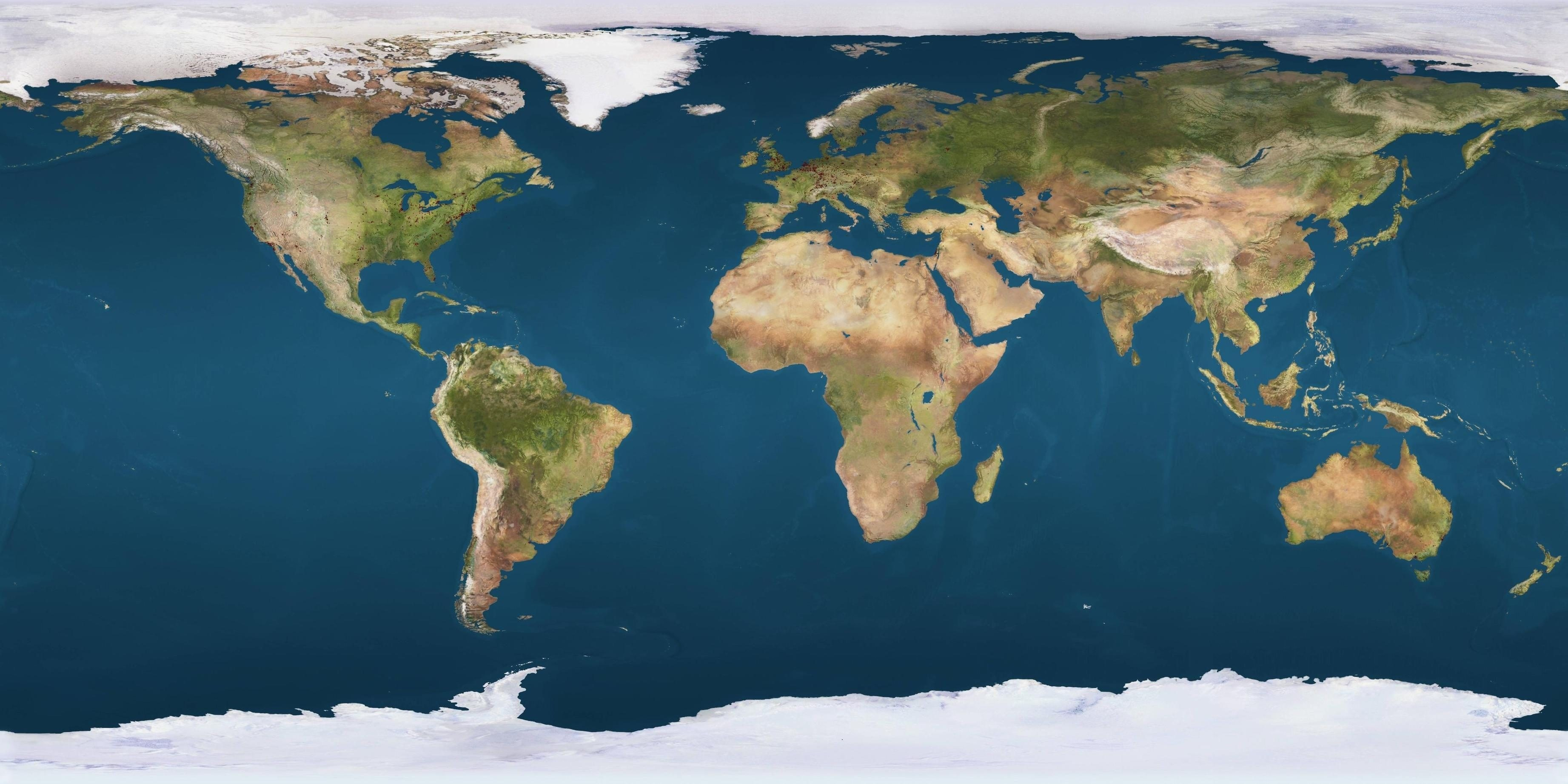 World map wallpaper high resolution world gumiabroncs Choice Image