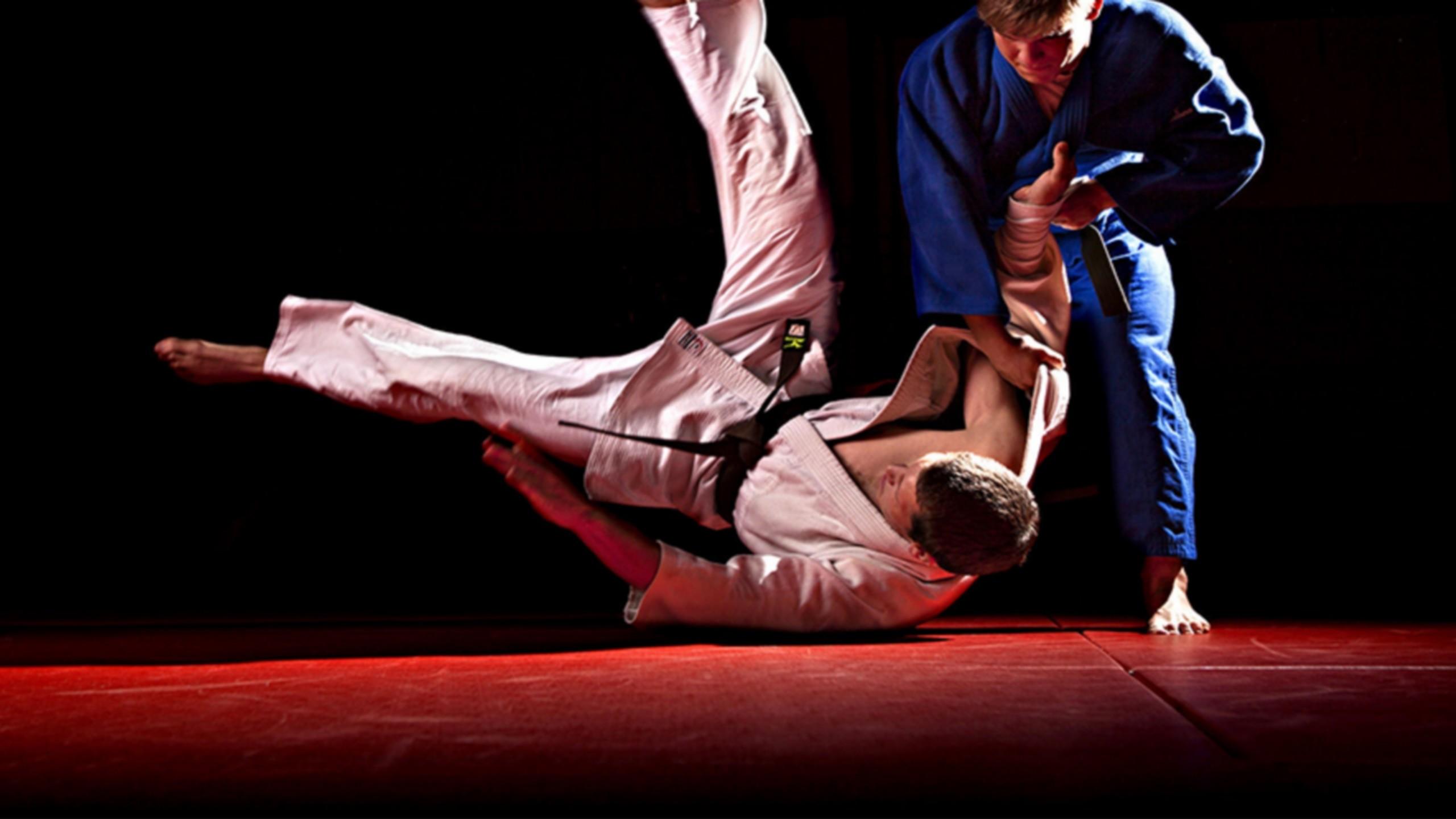 Judo Hd