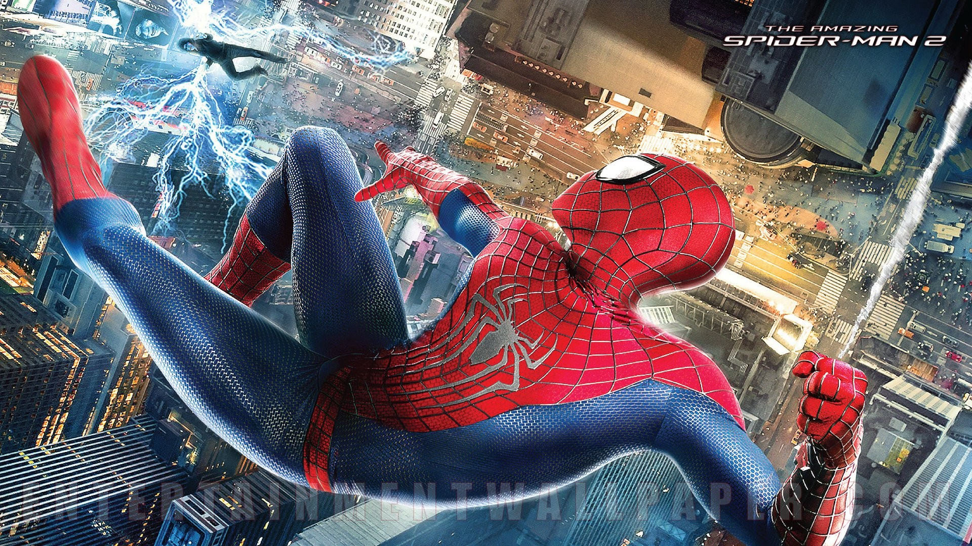 the amazing spider man 2 wallpapers ·①
