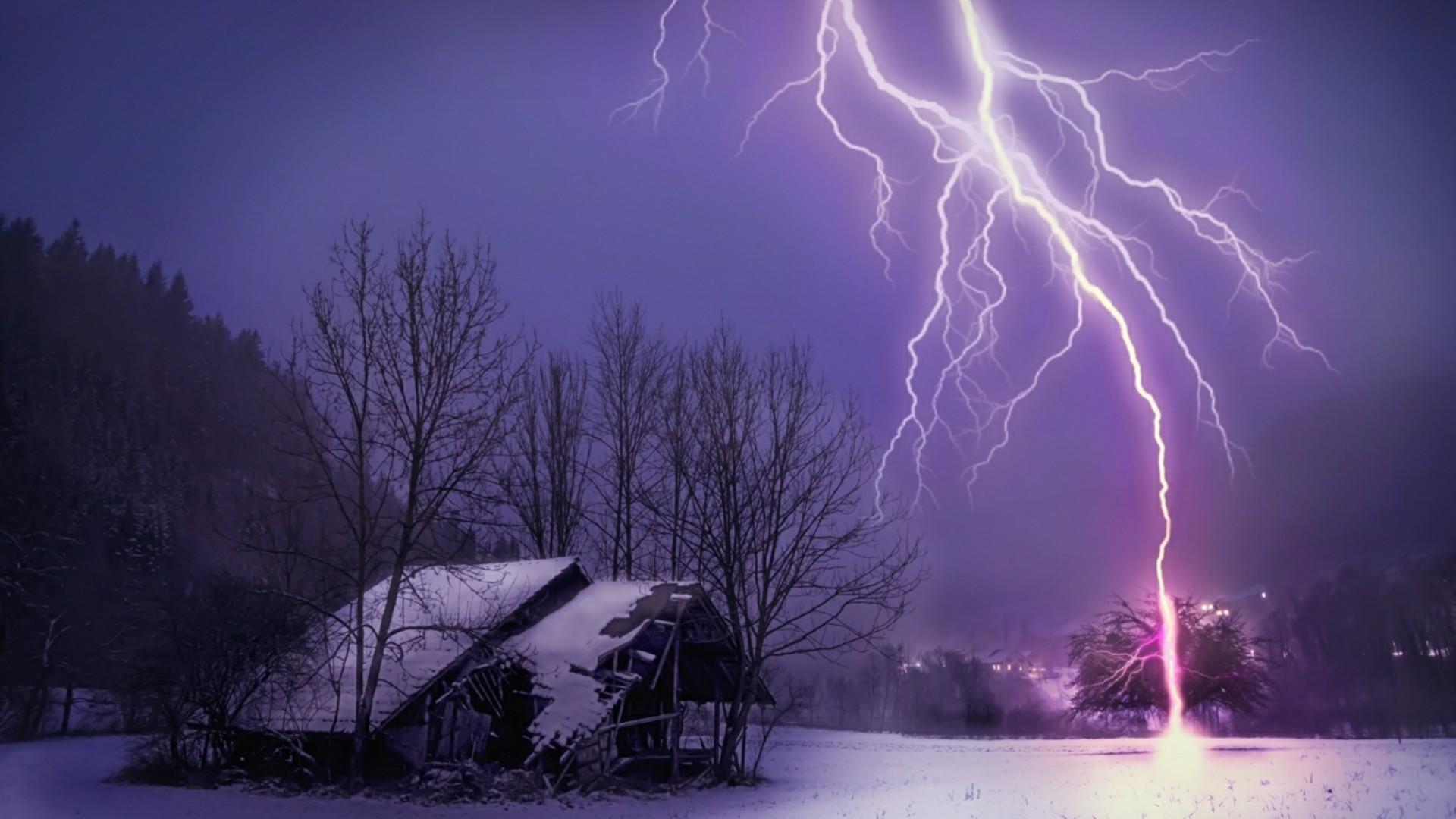 Lightning strike wallpaper wallpapertag - Lighting strike wallpaper ...