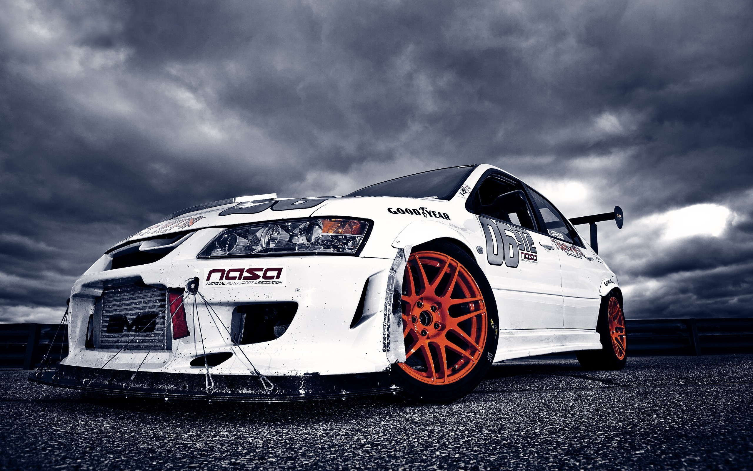 Vehicles   Mitsubishi Lancer Evolution ...