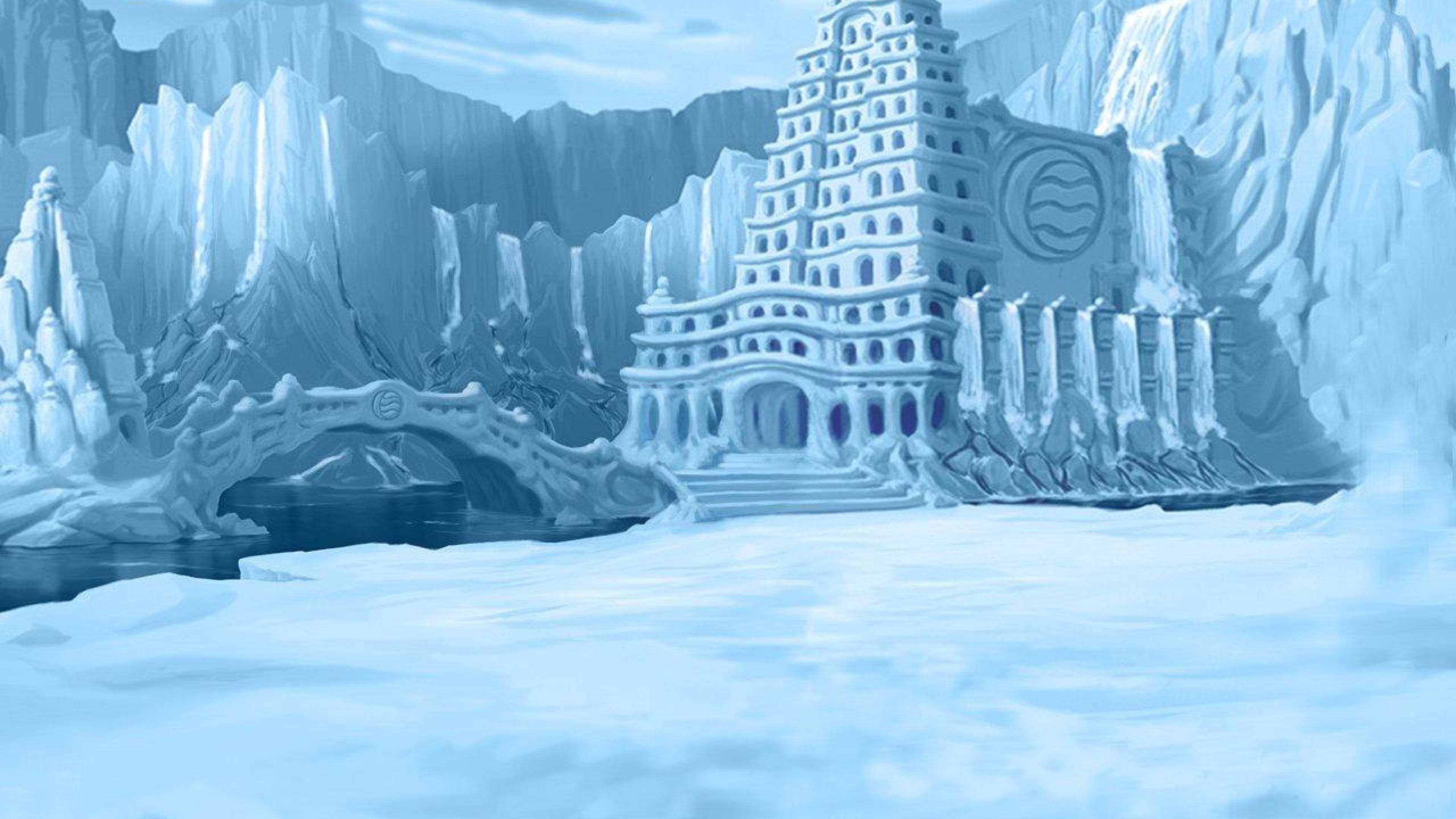 North Pole Wallpapers 183 ① Wallpapertag