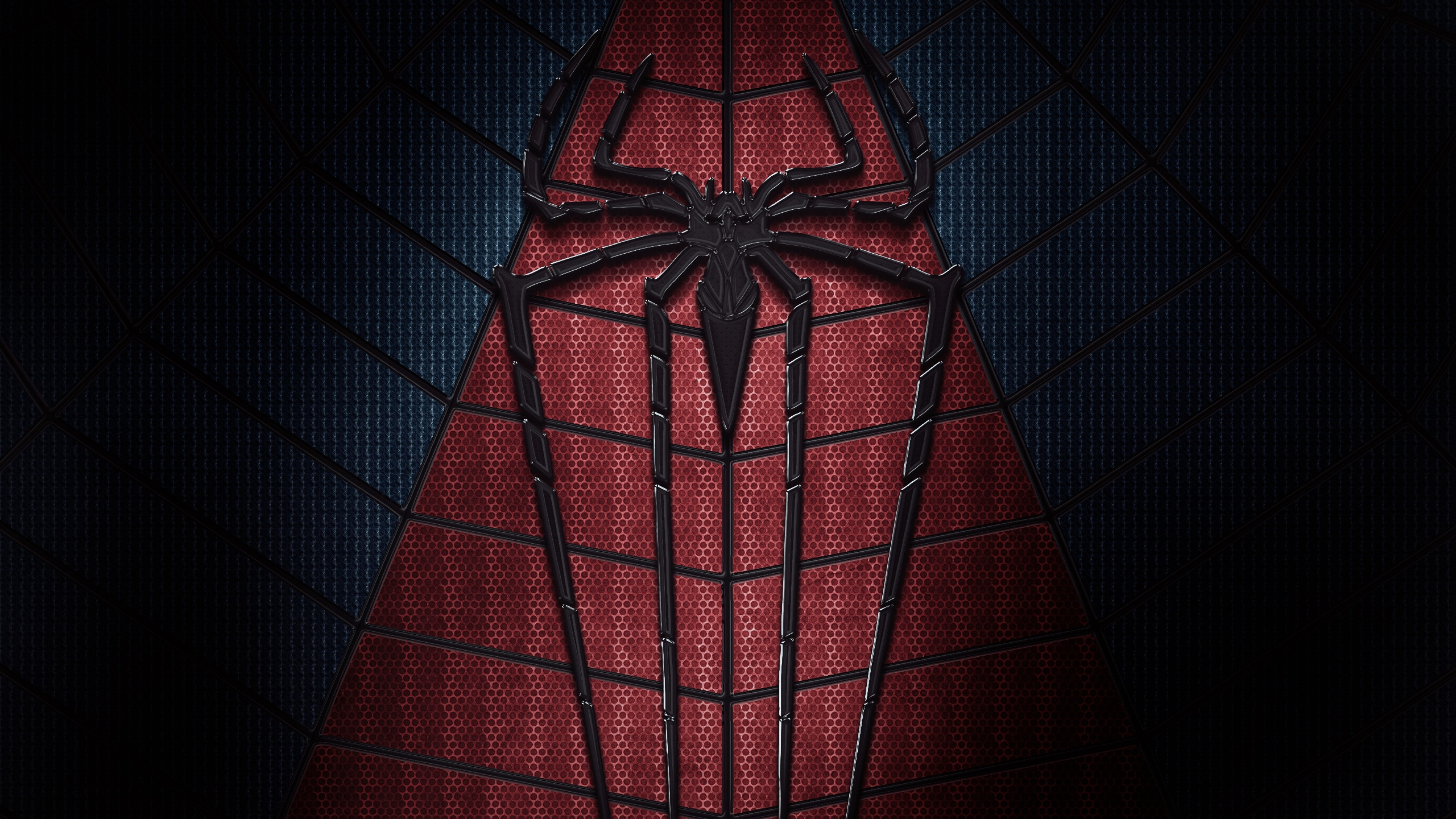 Spiderman Logo Wallpaper 1