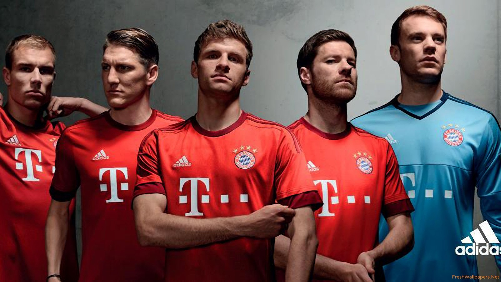 Fcn Bayern MГјnchen
