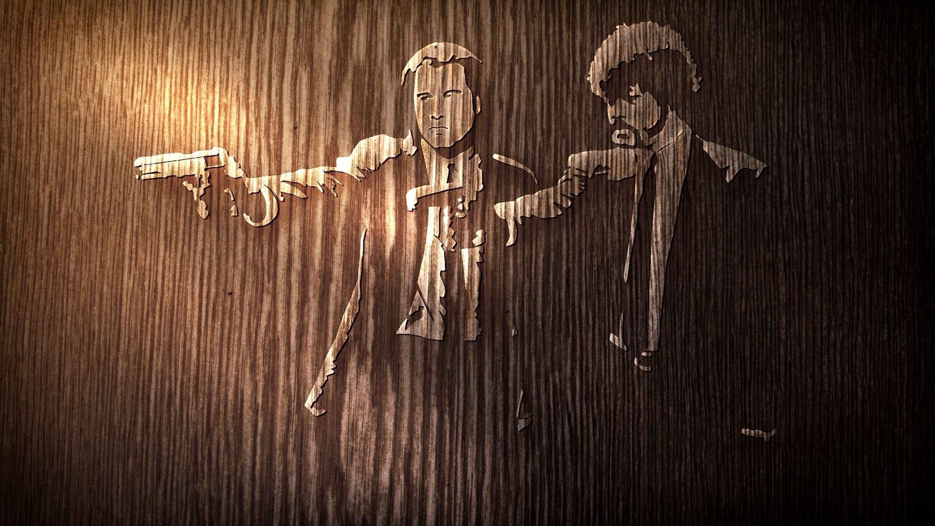 Pulp Fiction Wallpaper ·① Download Free Full HD Wallpapers