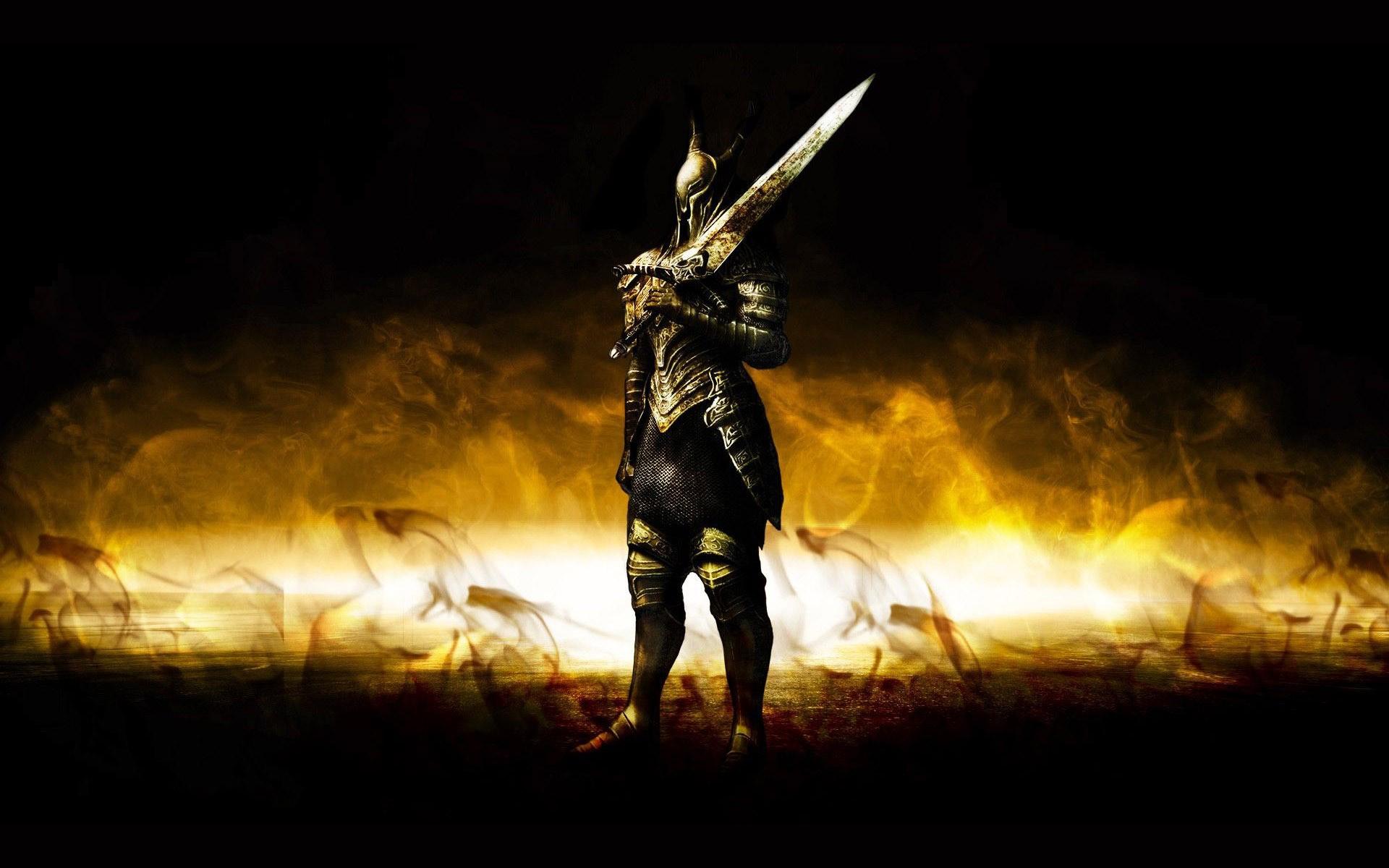 Dark Souls Bonfire Wallpaper Download Free Amazing High