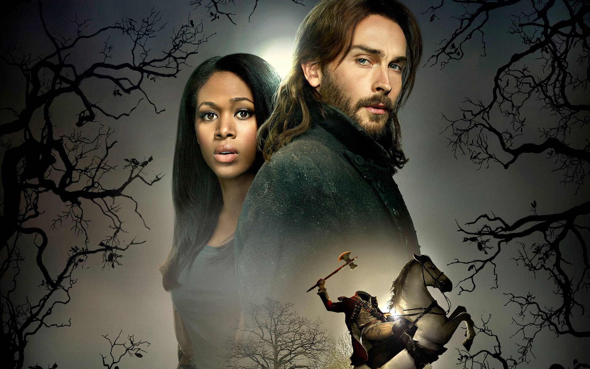 sleepy hollow wallpapers ·①