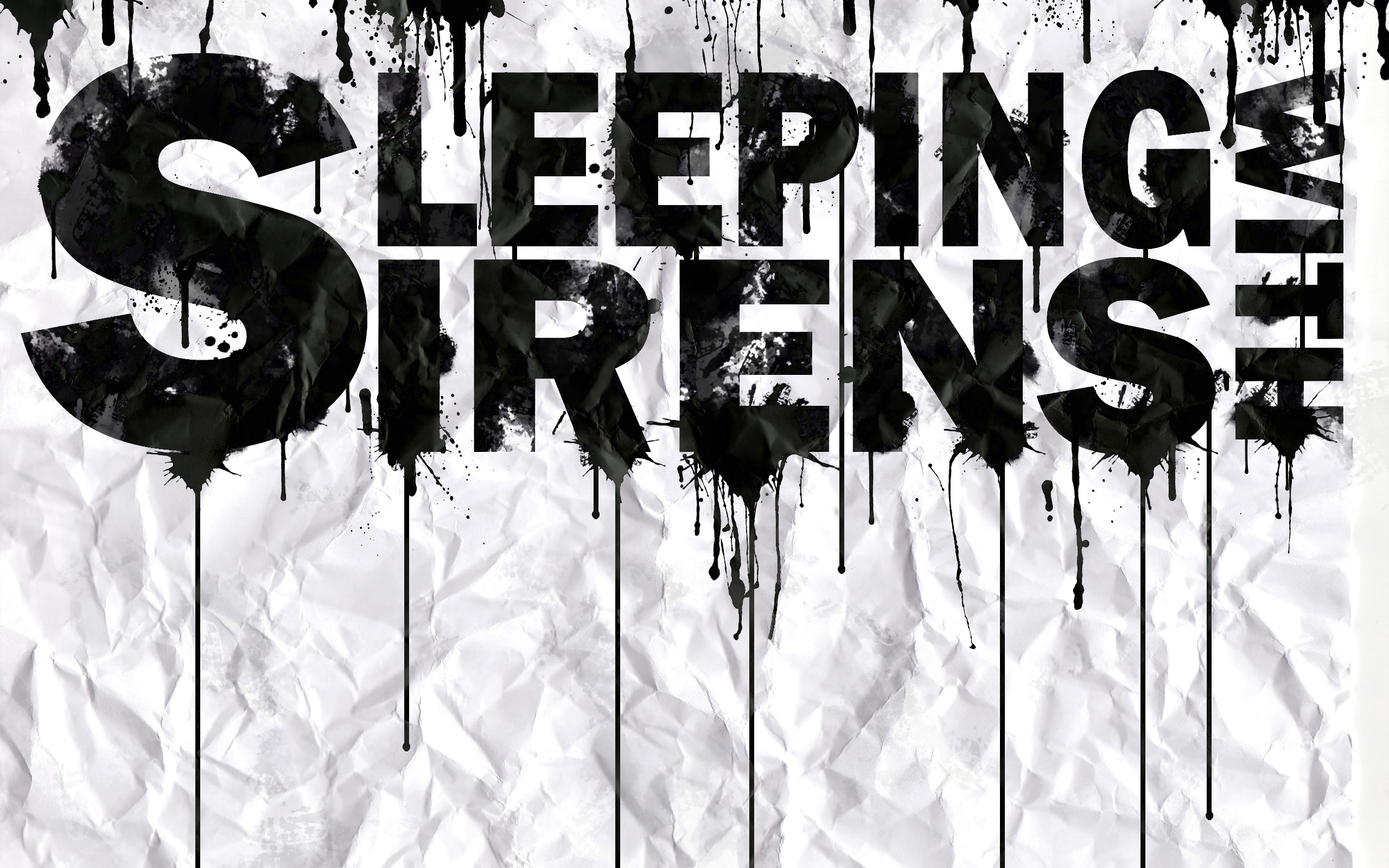 Sleeping With Sirens Wallpaper Wallpapertag