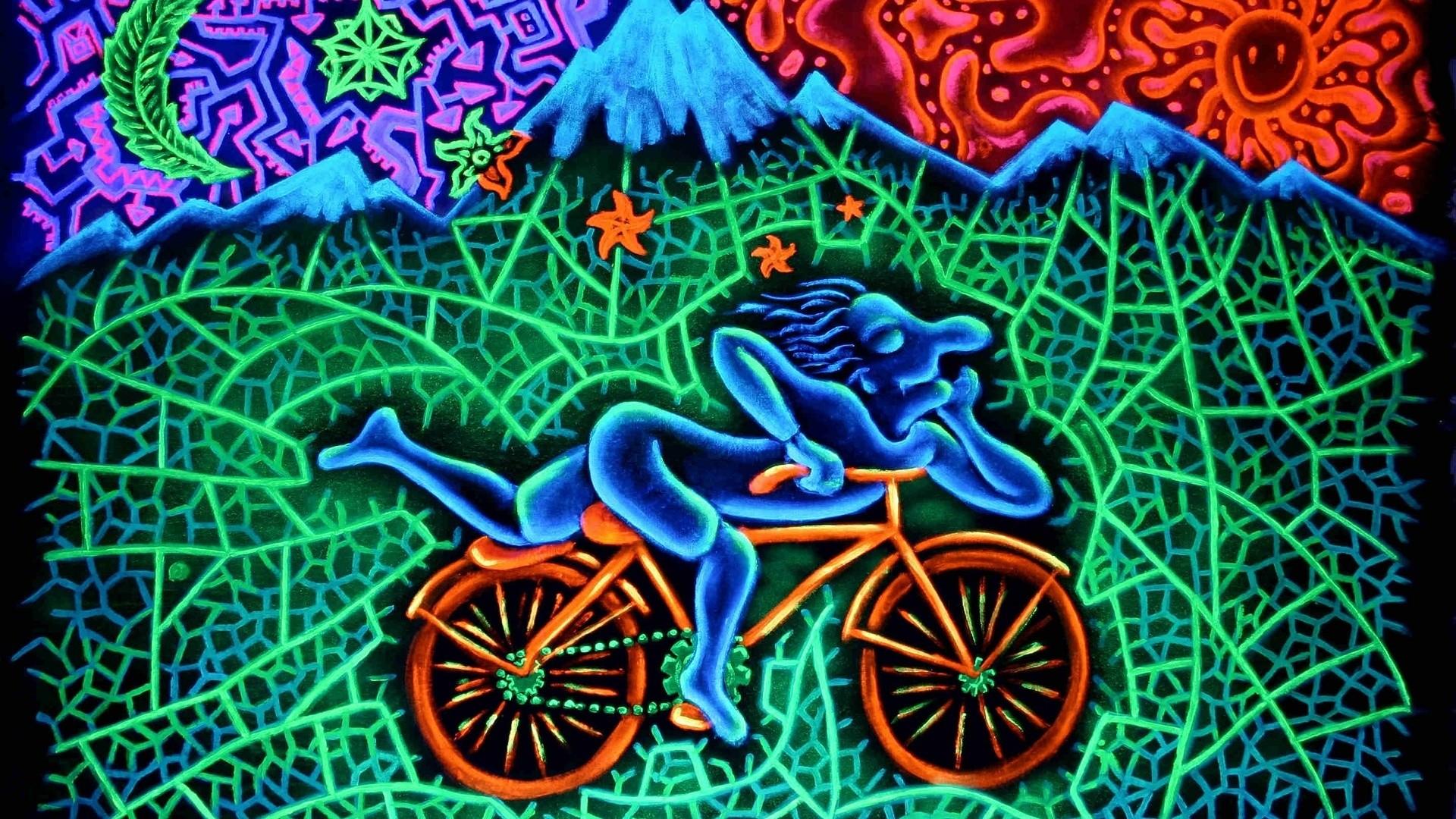 Acid Trip Wallpapers 1