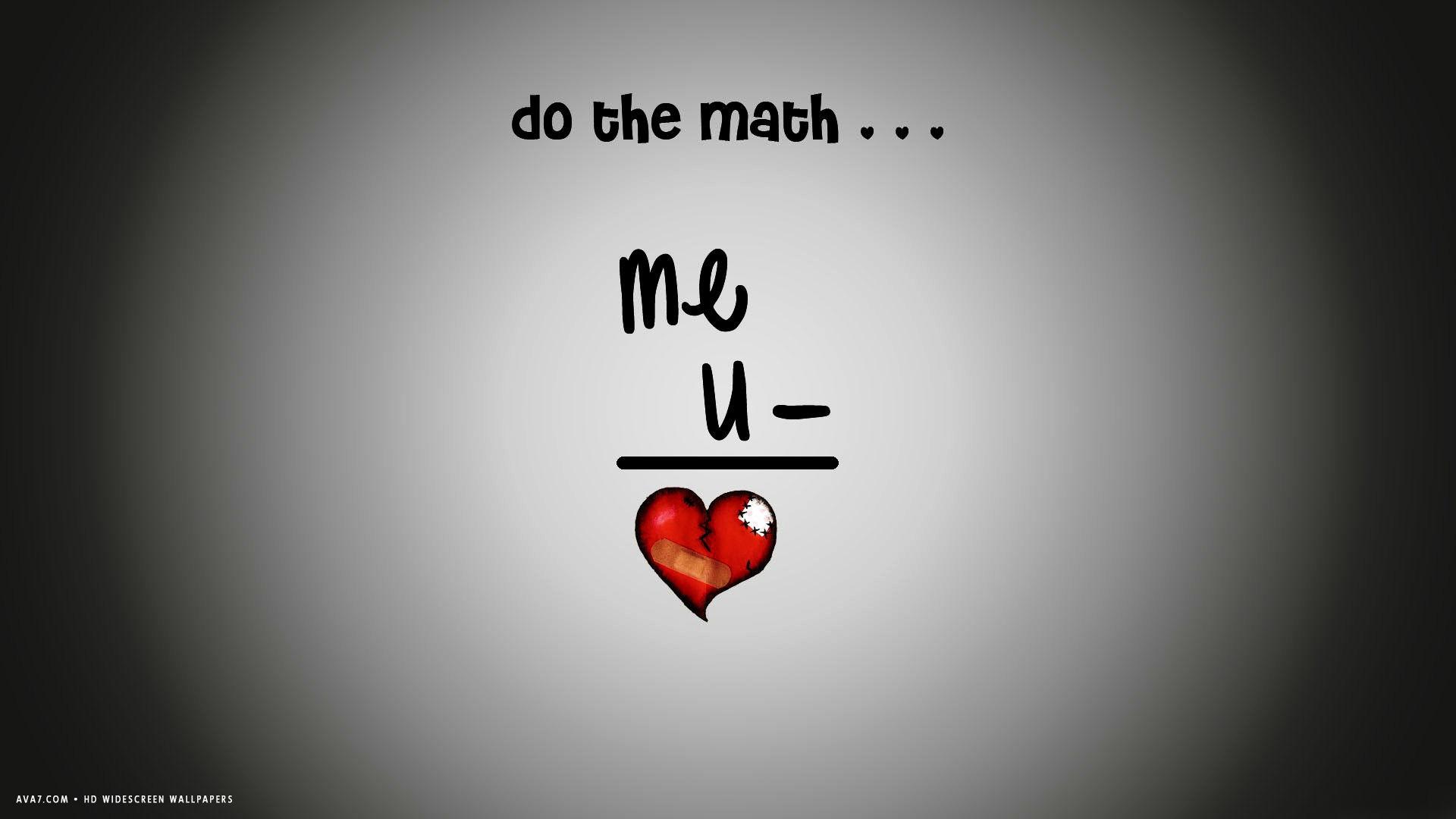 Love Equation Wallpapers : Broken Heart Background ??