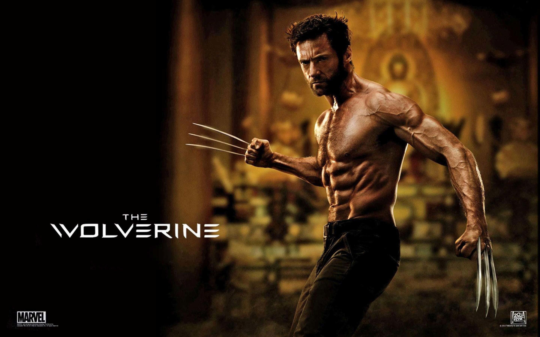 Hugh Jackman Wallpapers Hd: Wolverine Hugh Jackman Wallpaper 2018 ·①